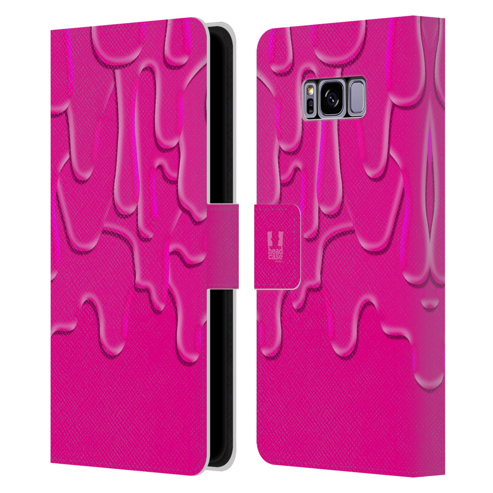HEAD-CASE-DESIGNS-COLATA-CMYK-COVER-A-PORTAFOGLIO-PER-SAMSUNG-GALAXY-S8-S8-PLUS