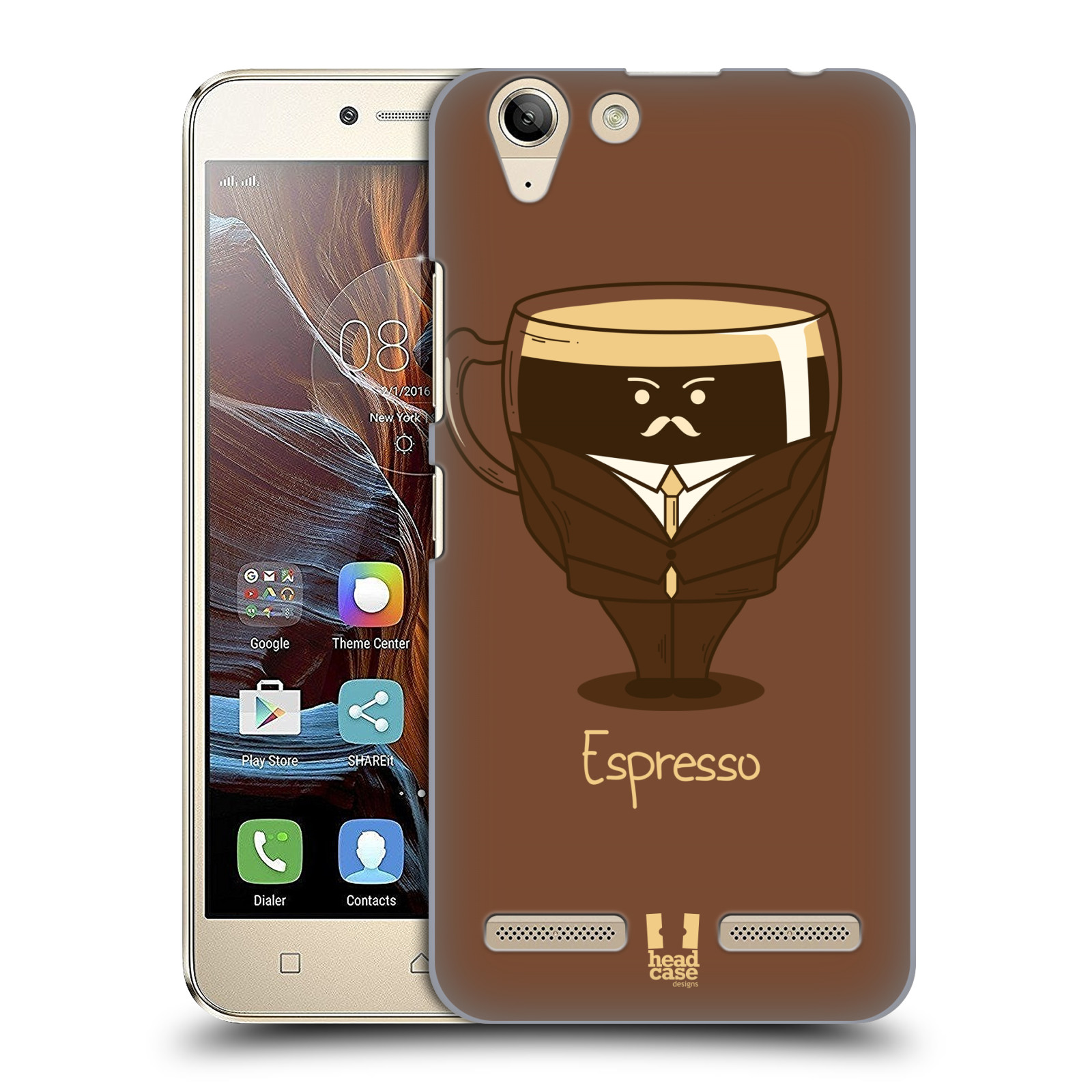 HEAD-CASE-DESIGNS-COFFEE-PERSONALITIES-HARD-BACK-CASE-FOR-LENOVO-VIBE-K5