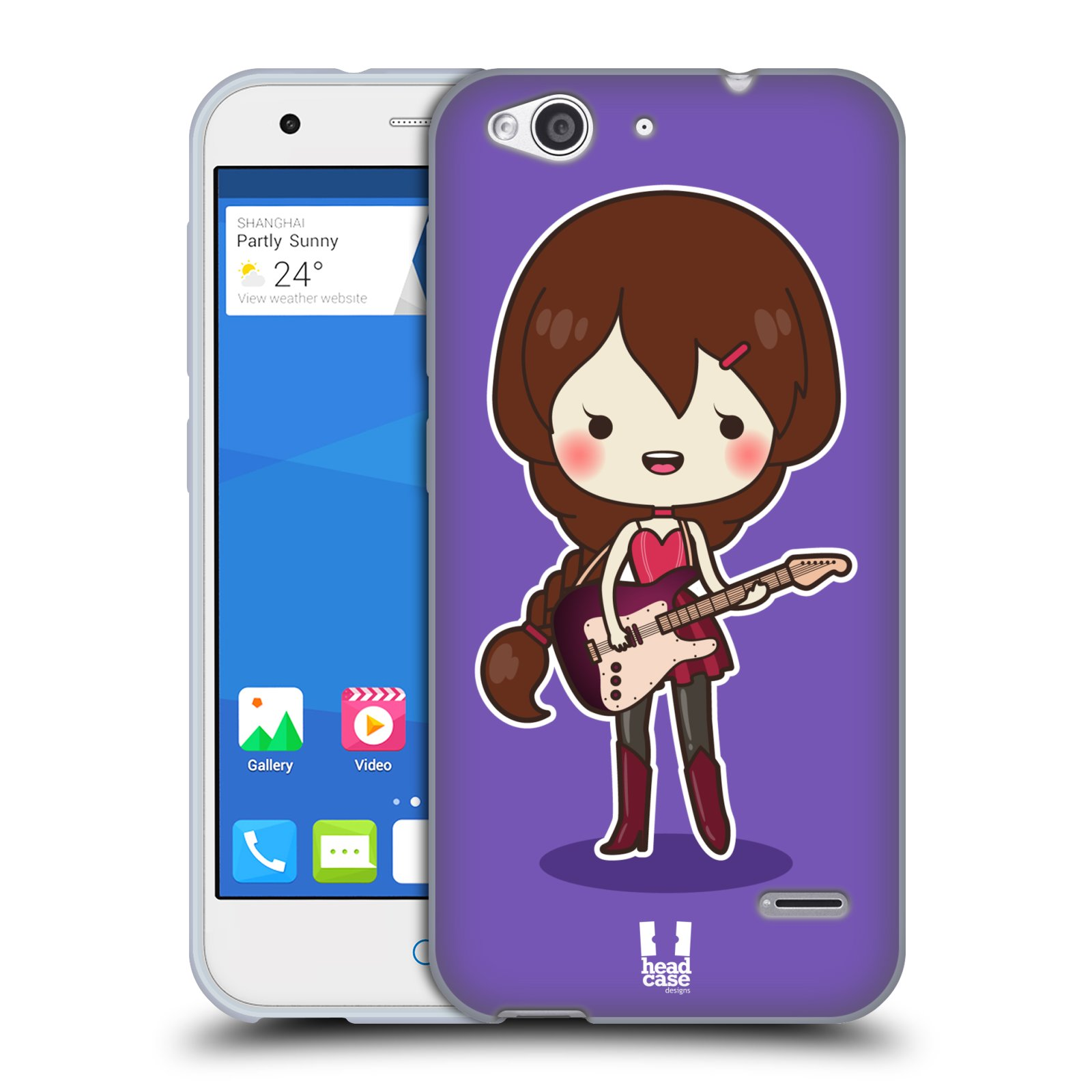 zte cases for girls when used this