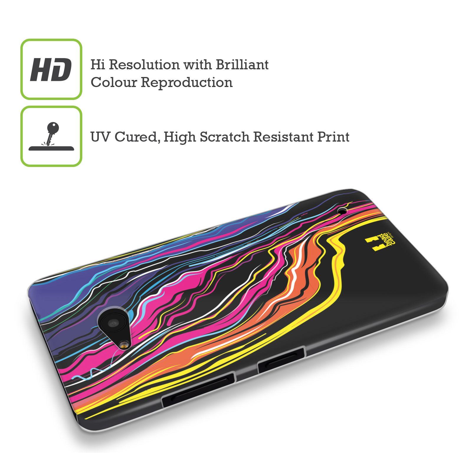 HEAD-CASE-DESIGNS-COLOUR-SURGES-HARD-BACK-CASE-FOR-MICROSOFT-PHONES