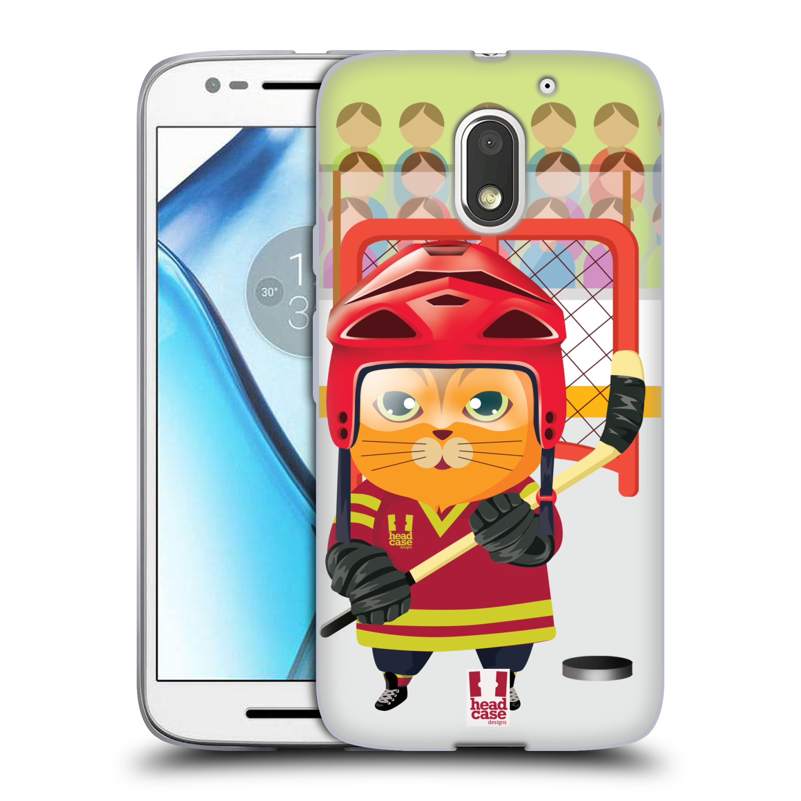 HEAD-CASE-DESIGNS-COOL-CATS-SOFT-GEL-CASE-FOR-MOTOROLA-MOTO-E3