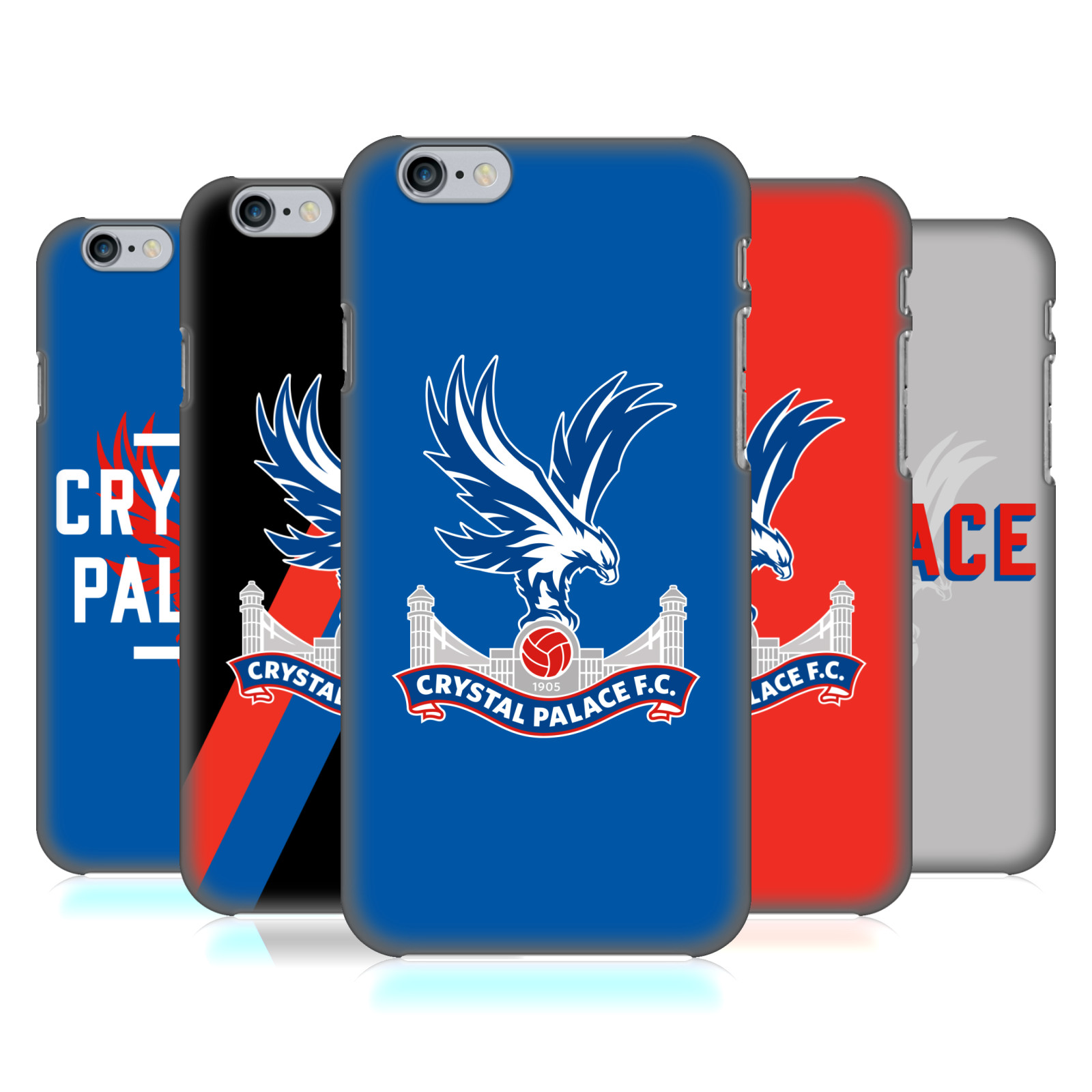 Crystal Palace FC CPFC The Eagles