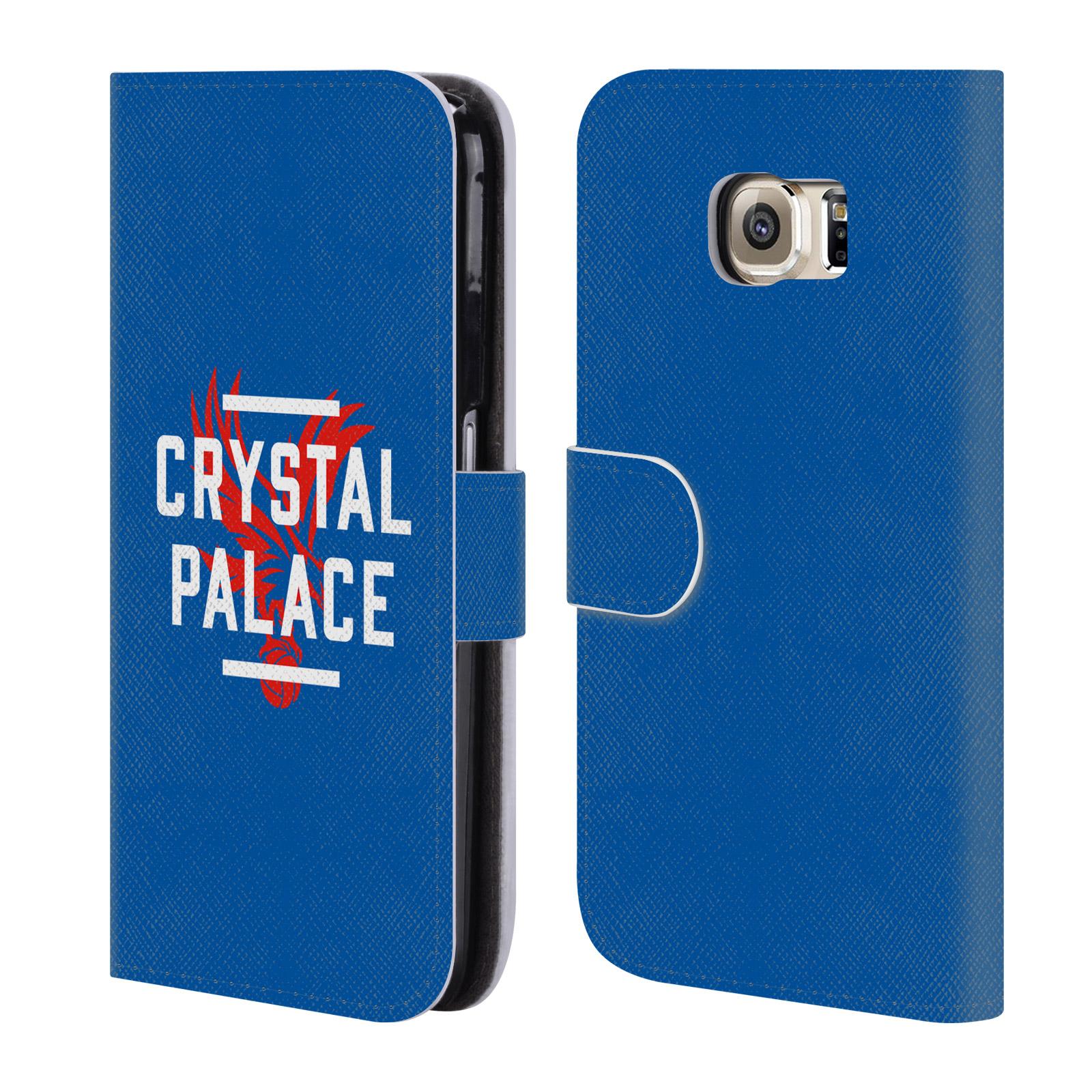CRYSTAL-PALACE-FC-THE-EAGLES-ETUI-COQUE-EN-CUIR-POUR-SAMSUNG-TELEPHONES-1