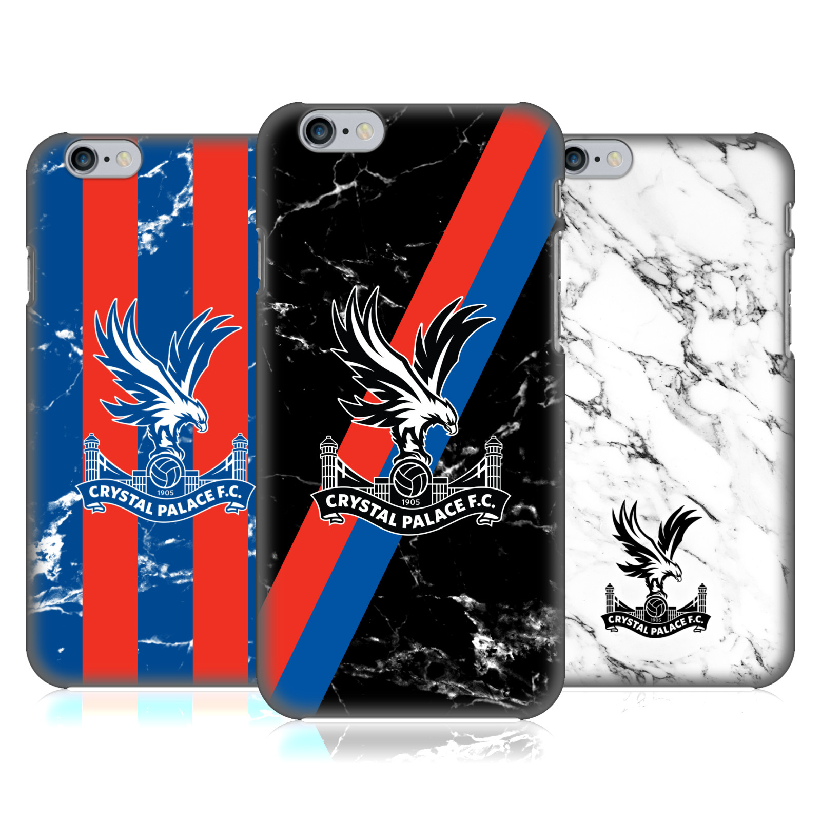 Crystal Palace FC CPFC 2017/18 Marble