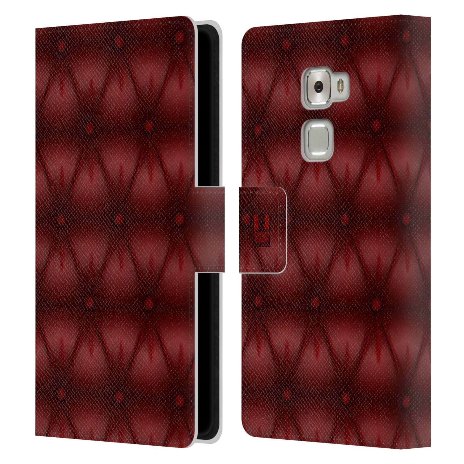 head case designs kissen brieftasche handyh lle aus leder f r huawei mate s ebay. Black Bedroom Furniture Sets. Home Design Ideas