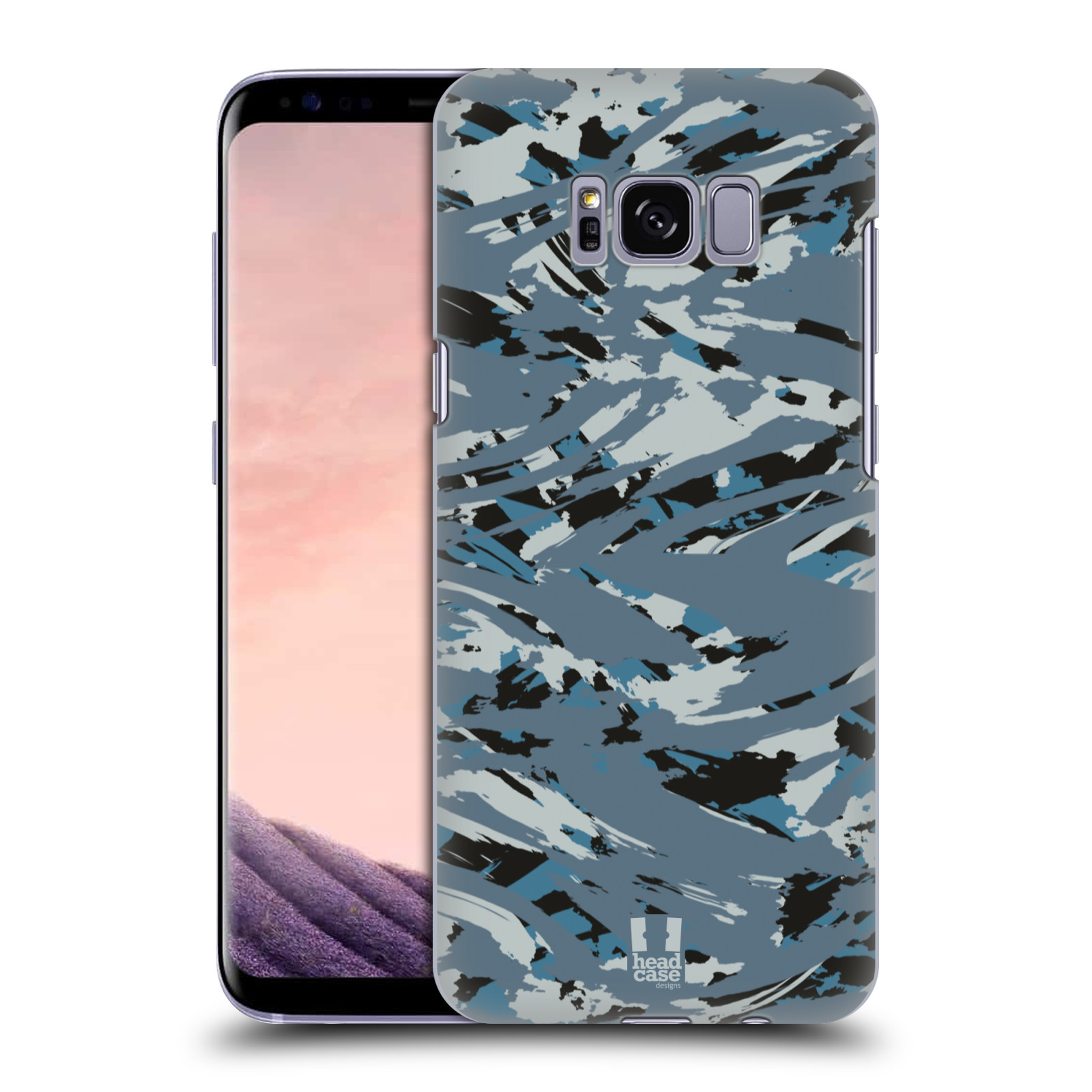 HEAD-CASE-DESIGNS-DIGITAL-CAMOU-HARD-BACK-CASE-FOR-SAMSUNG-GALAXY-S8