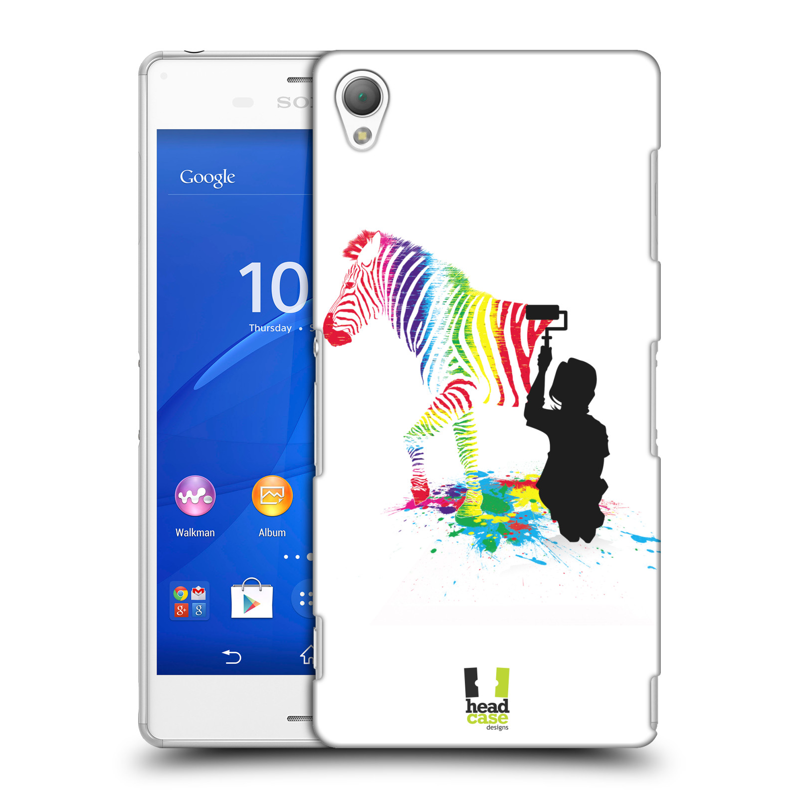 HEAD-CASE-DESIGNS-DISPERSED-RAINBOW-HARD-BACK-CASE-FOR-SONY-PHONES-1