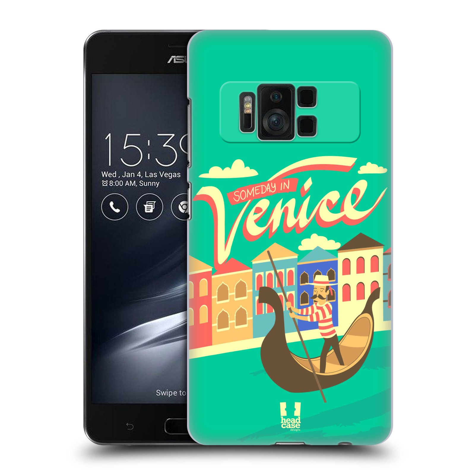 HEAD-CASE-DESIGNS-I-DREAM-OF-ITALY-HARD-BACK-CASE-FOR-ASUS-ZENFONE-AR-ZS571KL