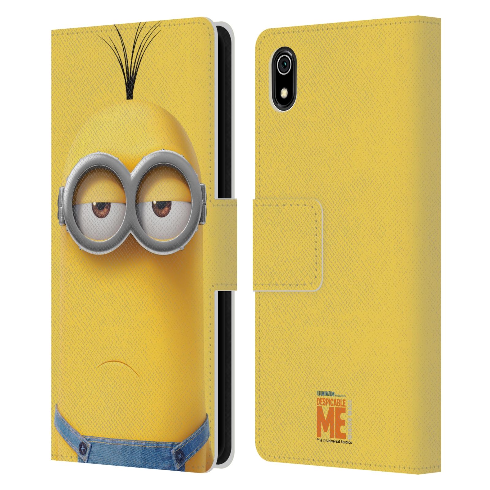 Pouzdro na mobil Xiaomi Redmi 7A - Head Case - Mimoň Kevin