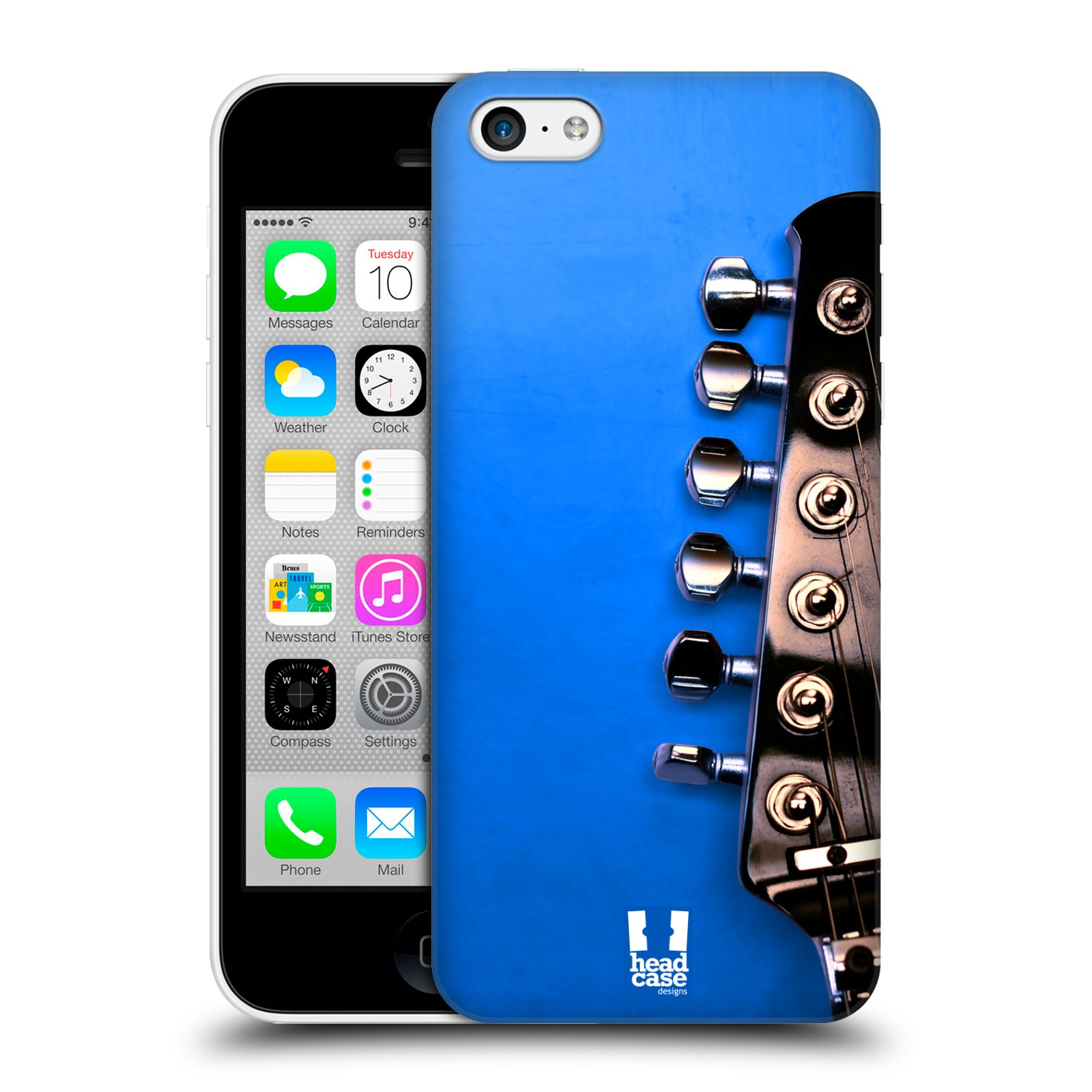 HEAD-CASE-DESIGNS-ELECTRIC-GUITAR-PROTECTIVE-BACK-CASE-COVER-FOR-APPLE-iPHONE-5C