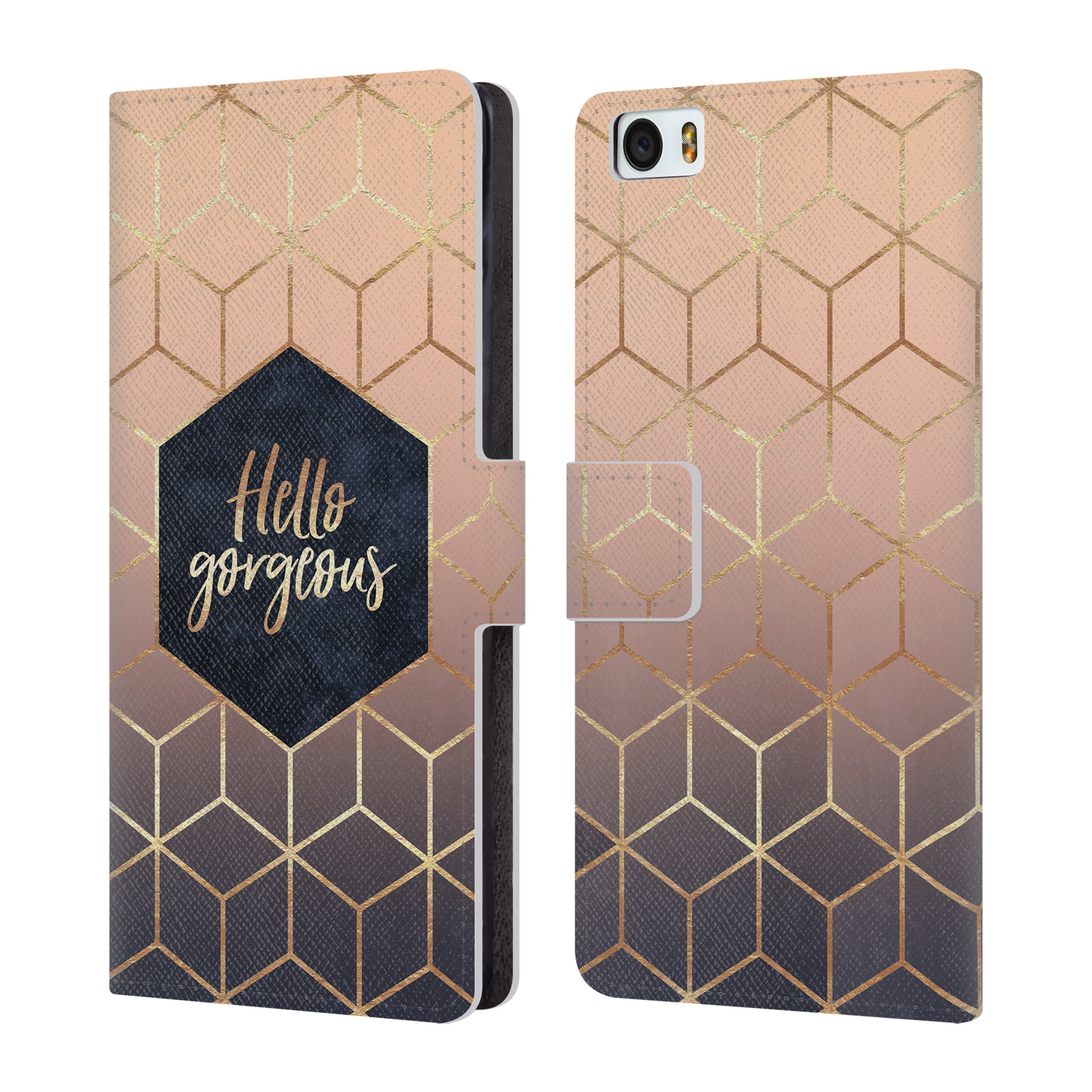 OFFICIAL-ELISABETH-FREDRIKSSON-TYPOGRAPHY-LEATHER-BOOK-CASE-FOR-XIAOMI-PHONES