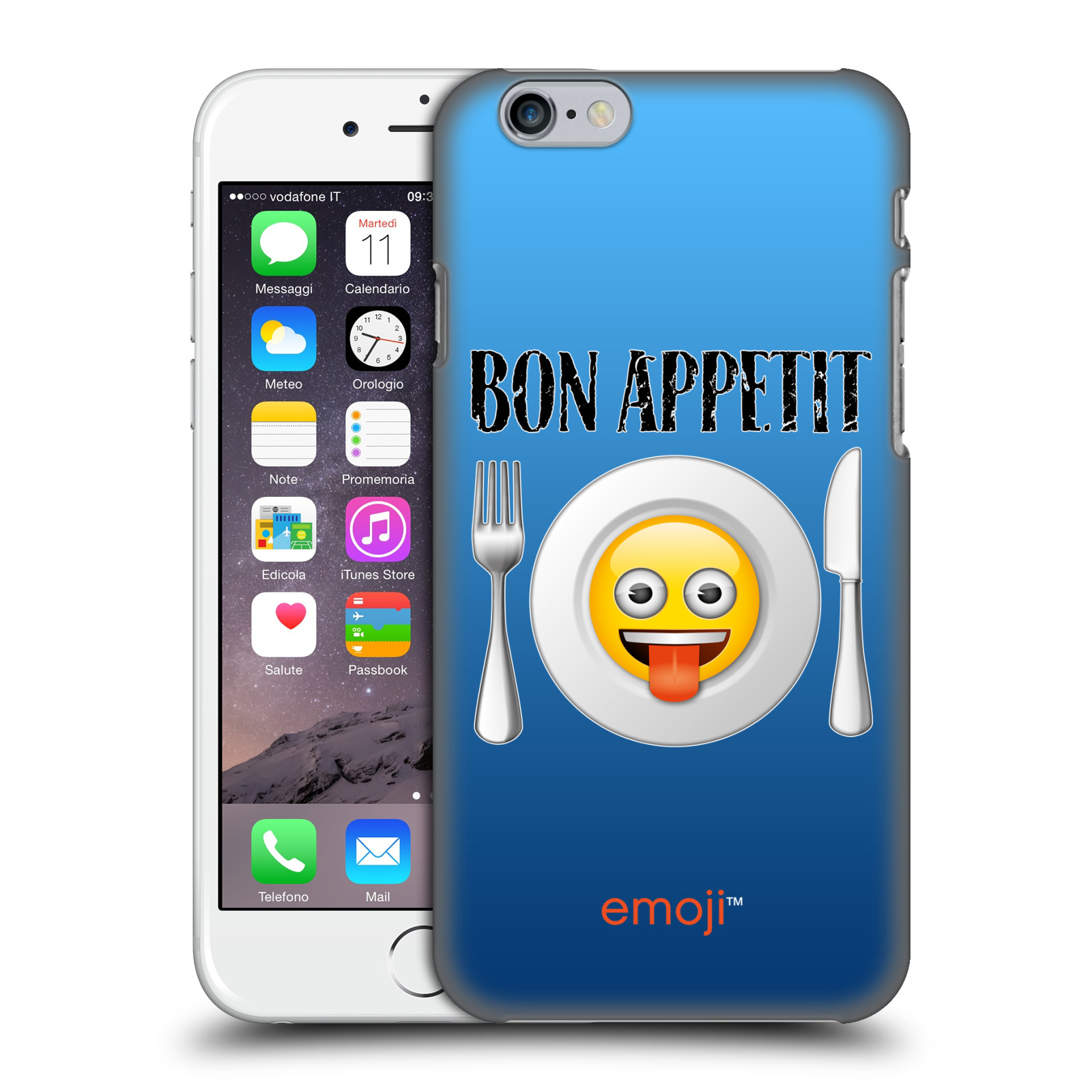 Coque Officiel Apple Iphone S