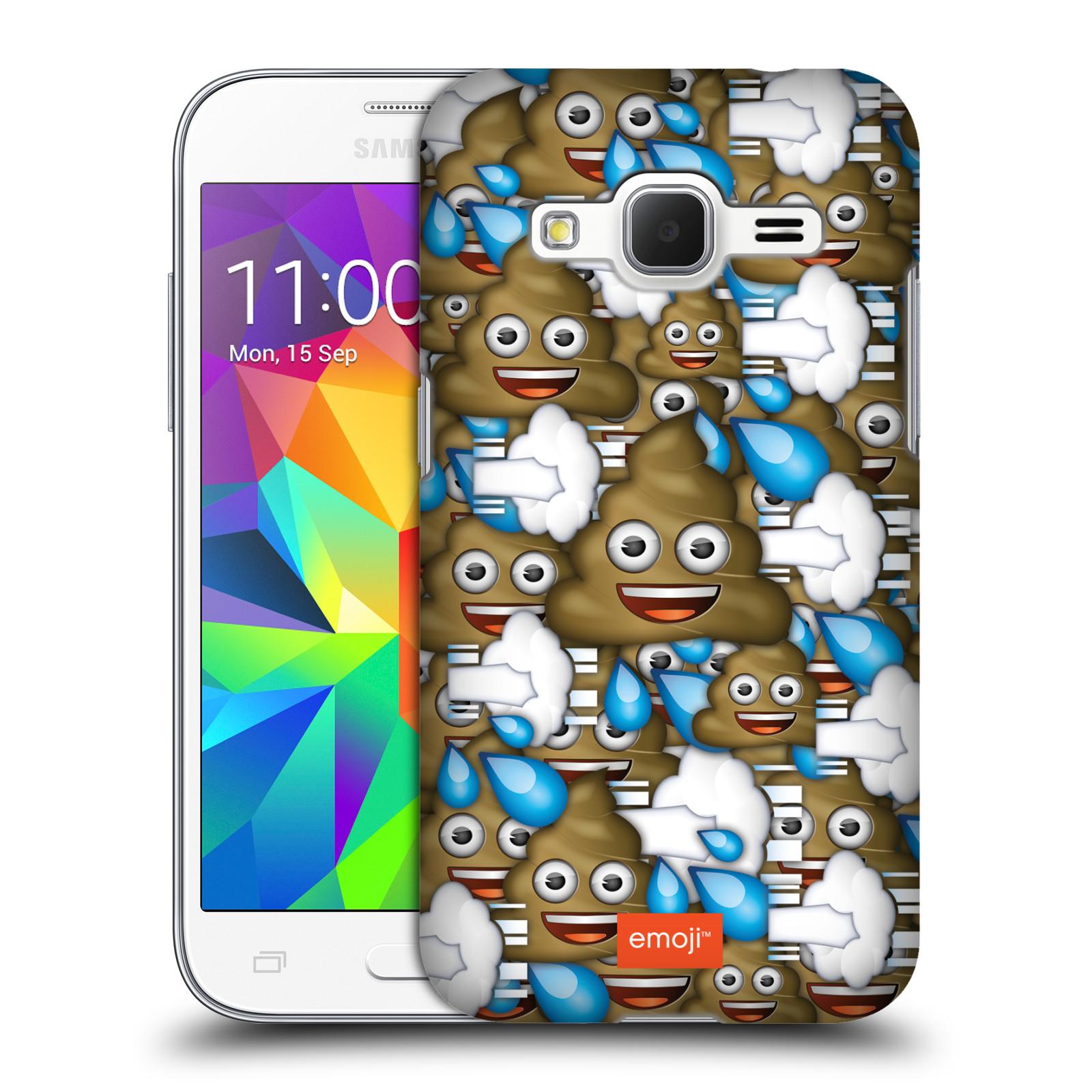 how to get emoji on samsung galaxy core