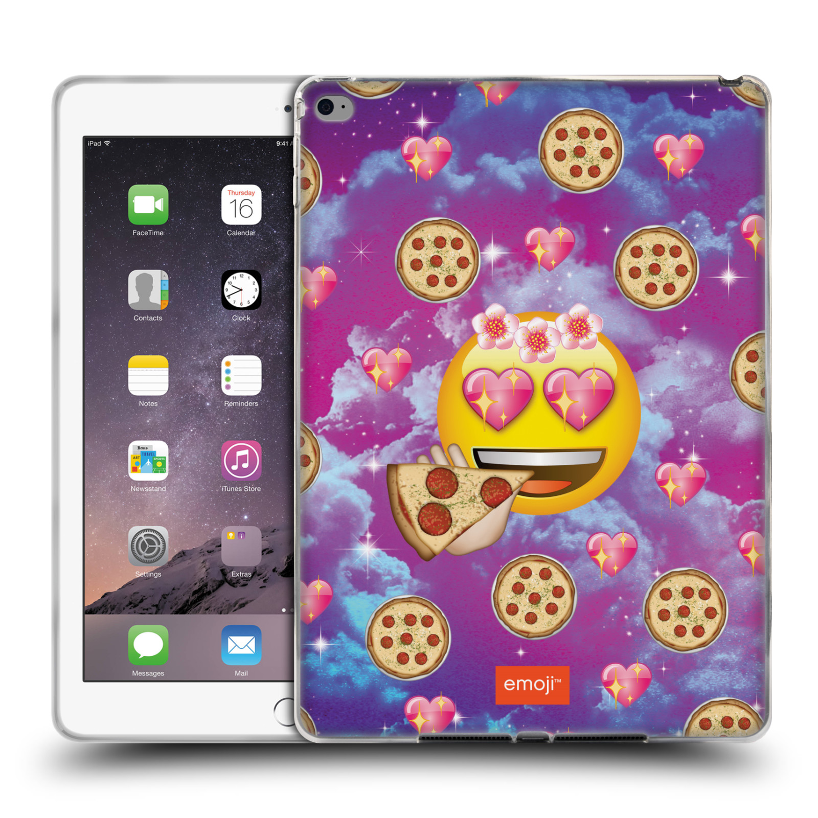 officiel emoji smileys tui coque en gel molle pour apple. Black Bedroom Furniture Sets. Home Design Ideas