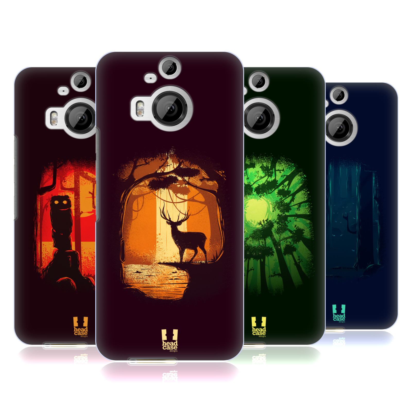 HEAD-CASE-DESIGNS-BEZAUBERNDE-OLIVENHAINE-RUCKSEITE-HULLE-FUR-HTC-HANDYS-2