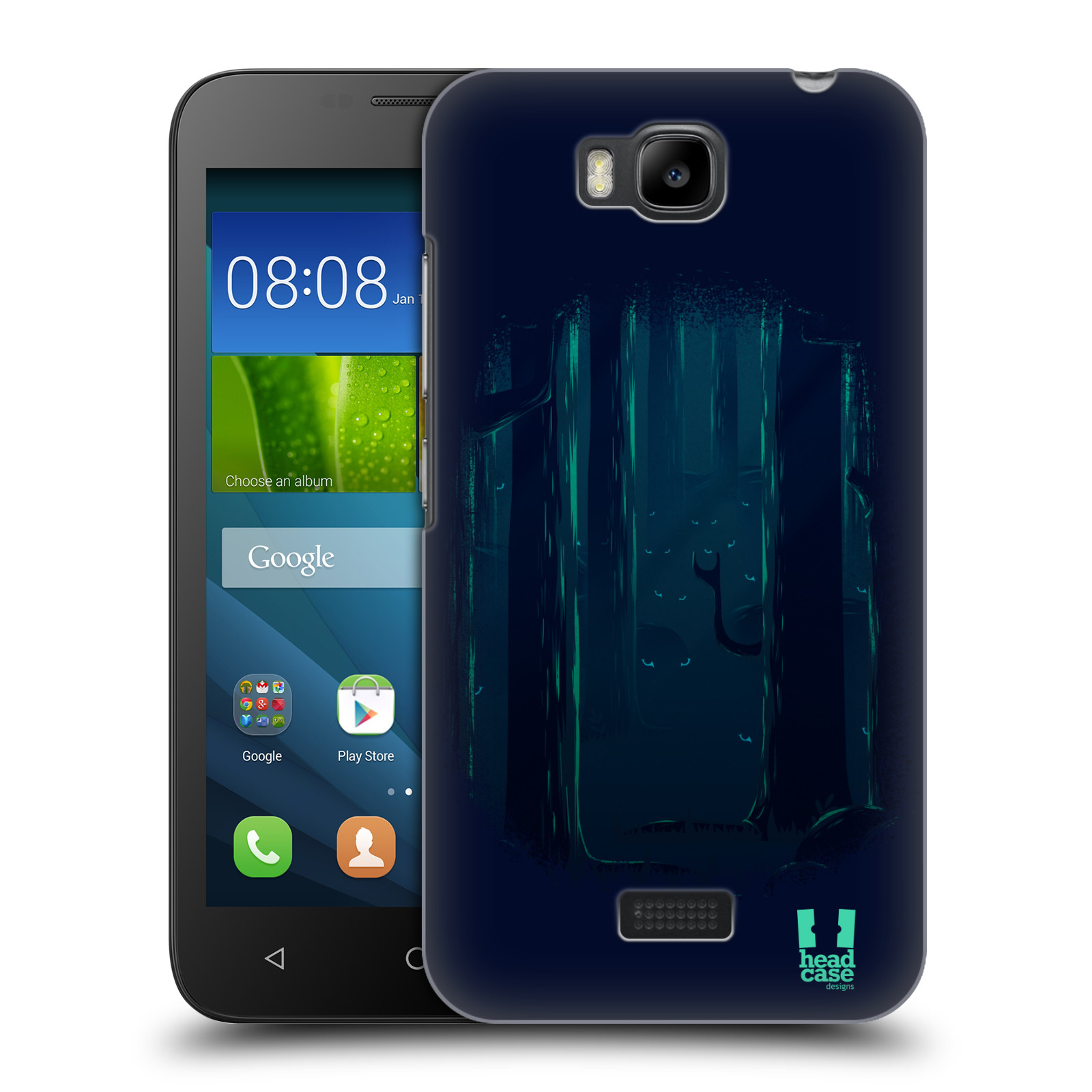 HEAD-CASE-DESIGNS-ENCHANTING-GROVE-HARD-BACK-CASE-FOR-HUAWEI-PHONES-2