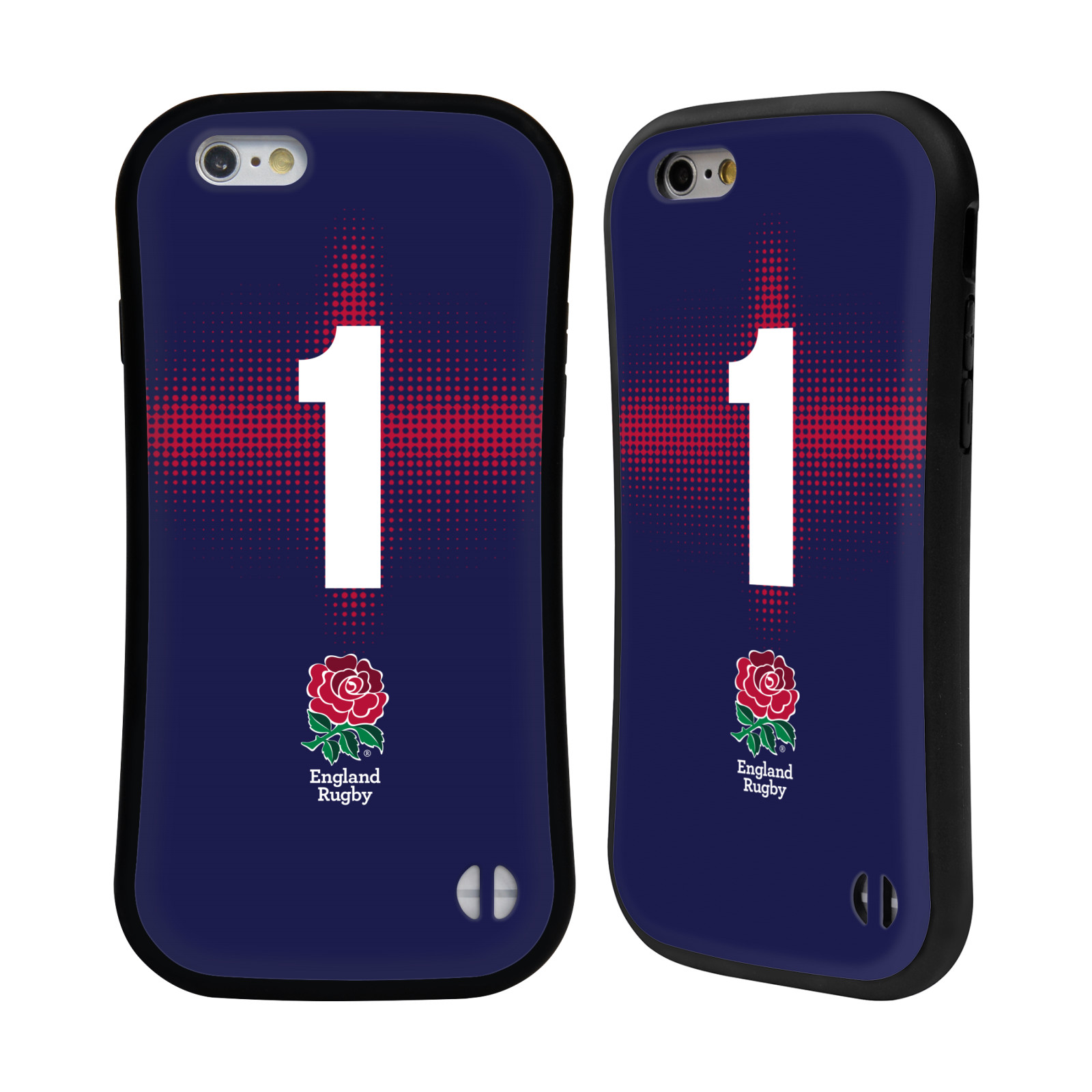 England Rugby Iphone  Case