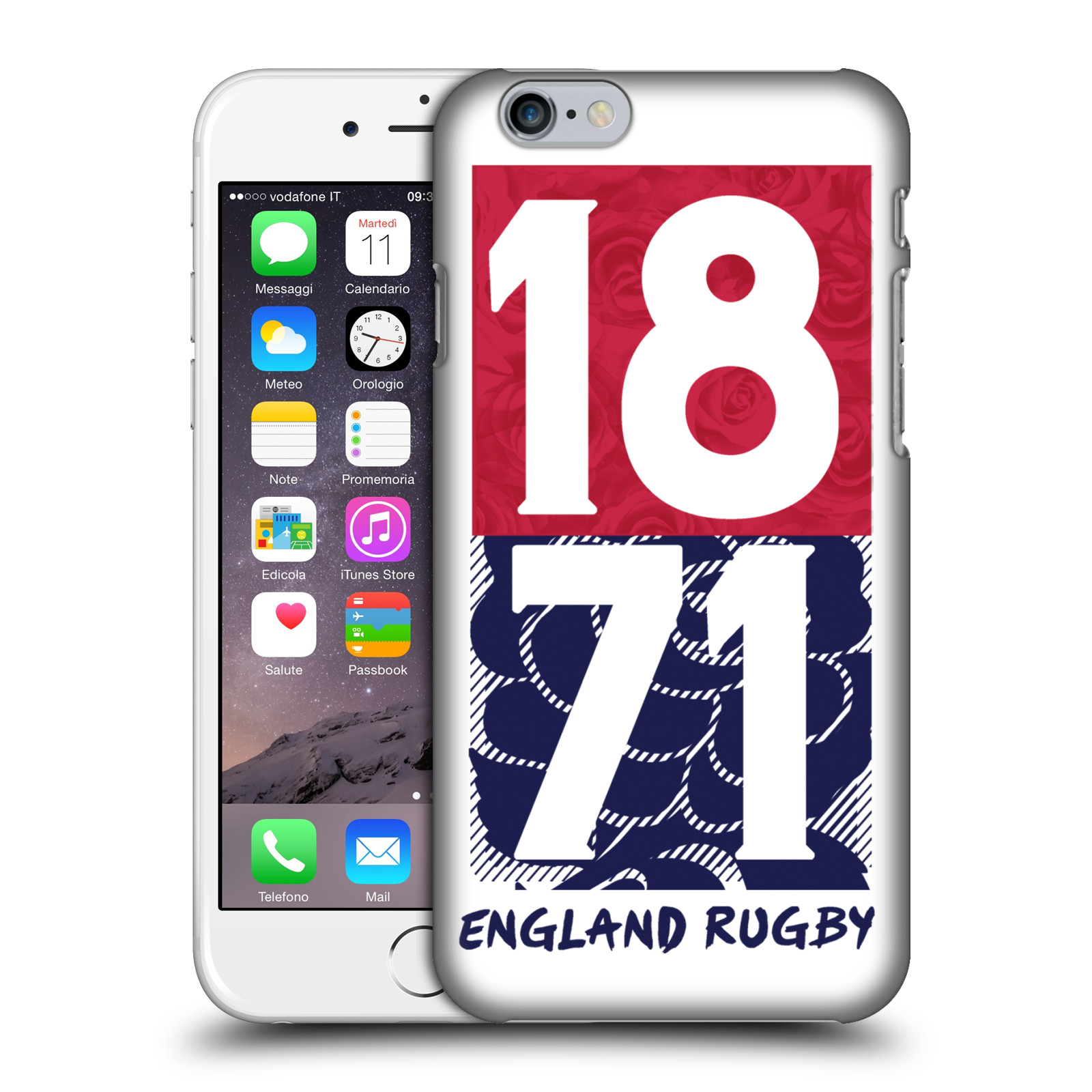 England Rugby Union 2016/17 The Rose-1871