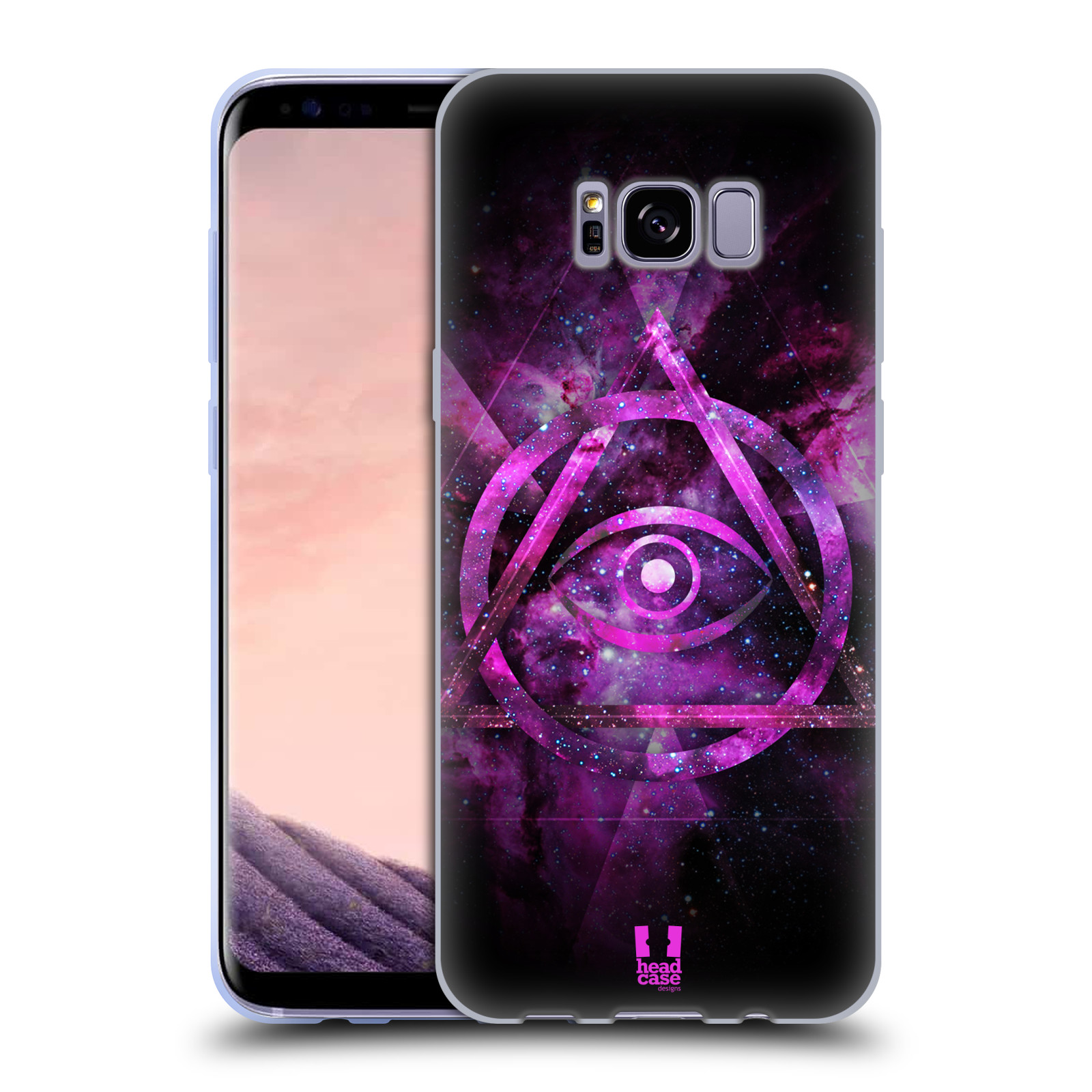 HEAD-CASE-DESIGNS-PROVIDENCE-SOFT-GEL-CASE-FOR-SAMSUNG-GALAXY-S8-S8-PLUS