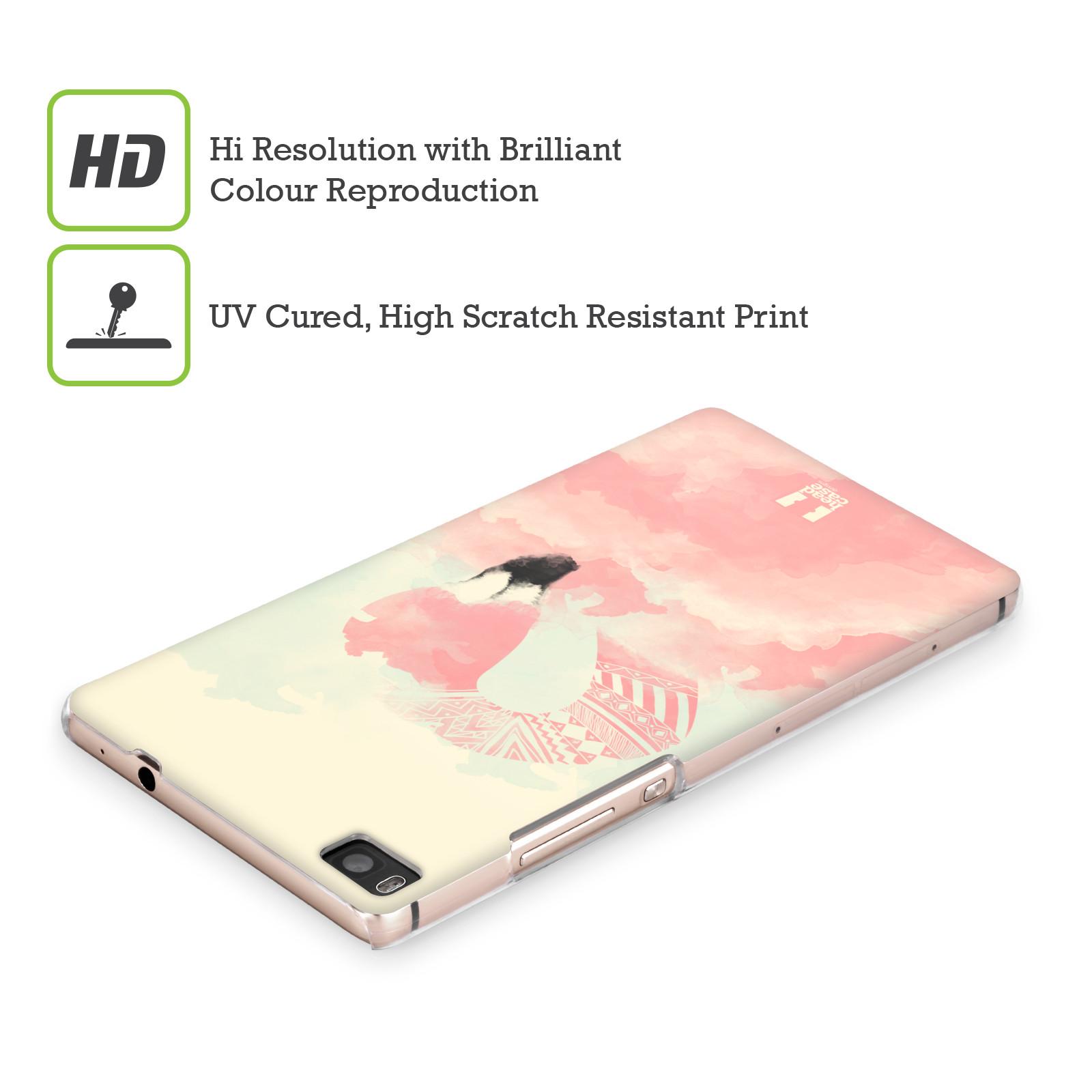 HEAD-CASE-DESIGNS-FAB-FLAMINGO-HARD-BACK-CASE-FOR-HUAWEI-PHONES-1