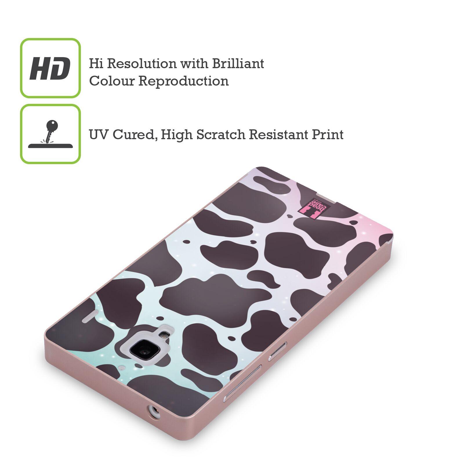 HEAD-CASE-DESIGNS-FAD-ANIMAL-PRINTS-GOLD-SLIDER-CASE-FOR-HUAWEI-XIAOMI-PHONES