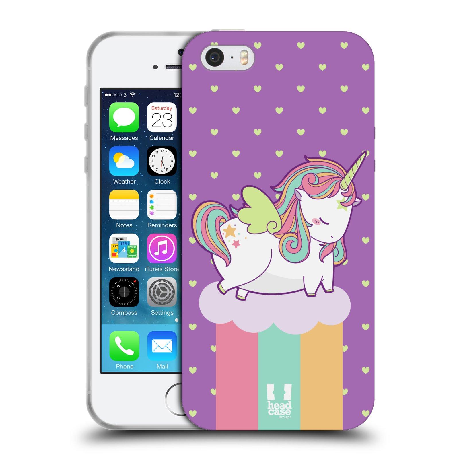 Cover head case unicorni chubby collezione tpu gel back - Er finestra mac ...