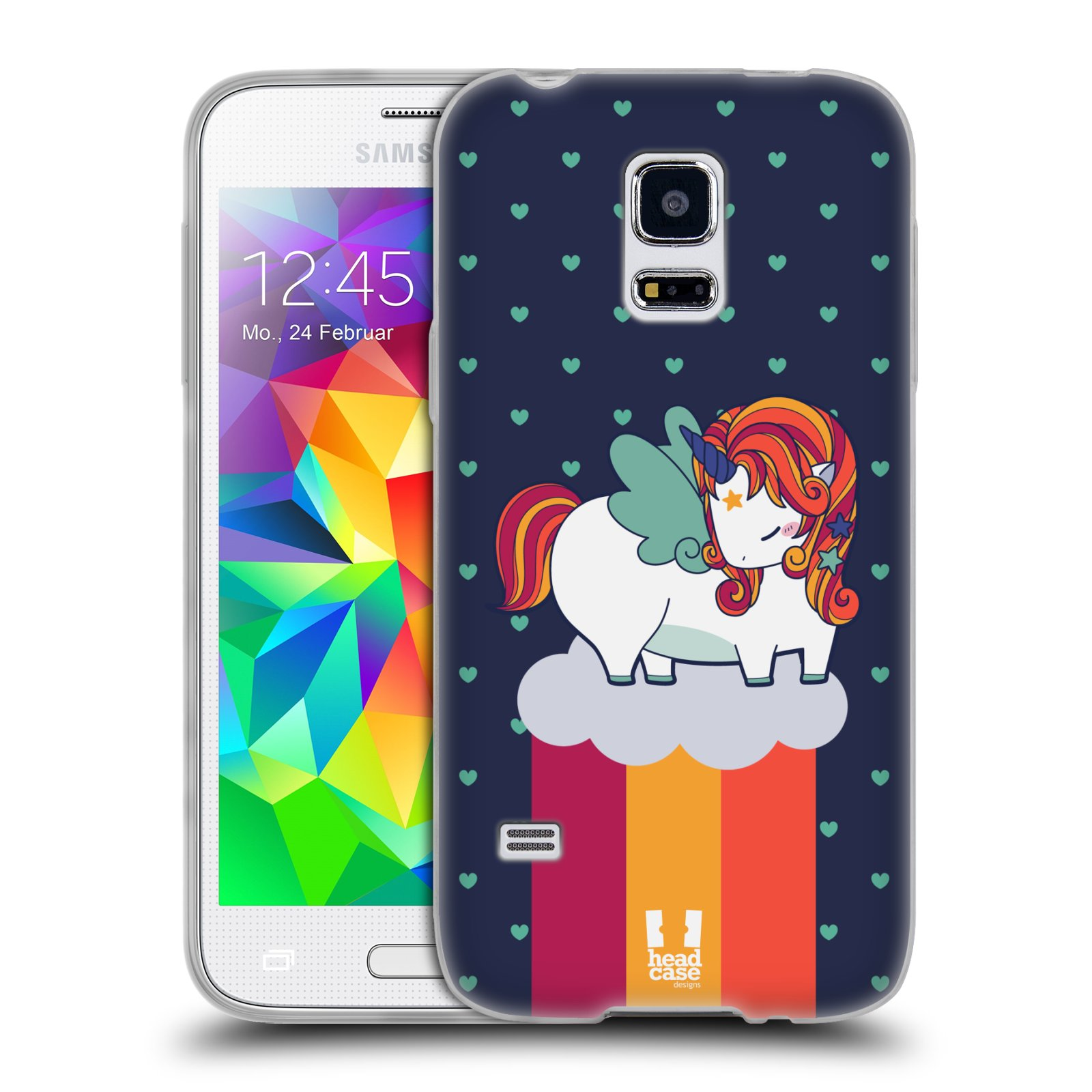 custodia samsung s5 mini