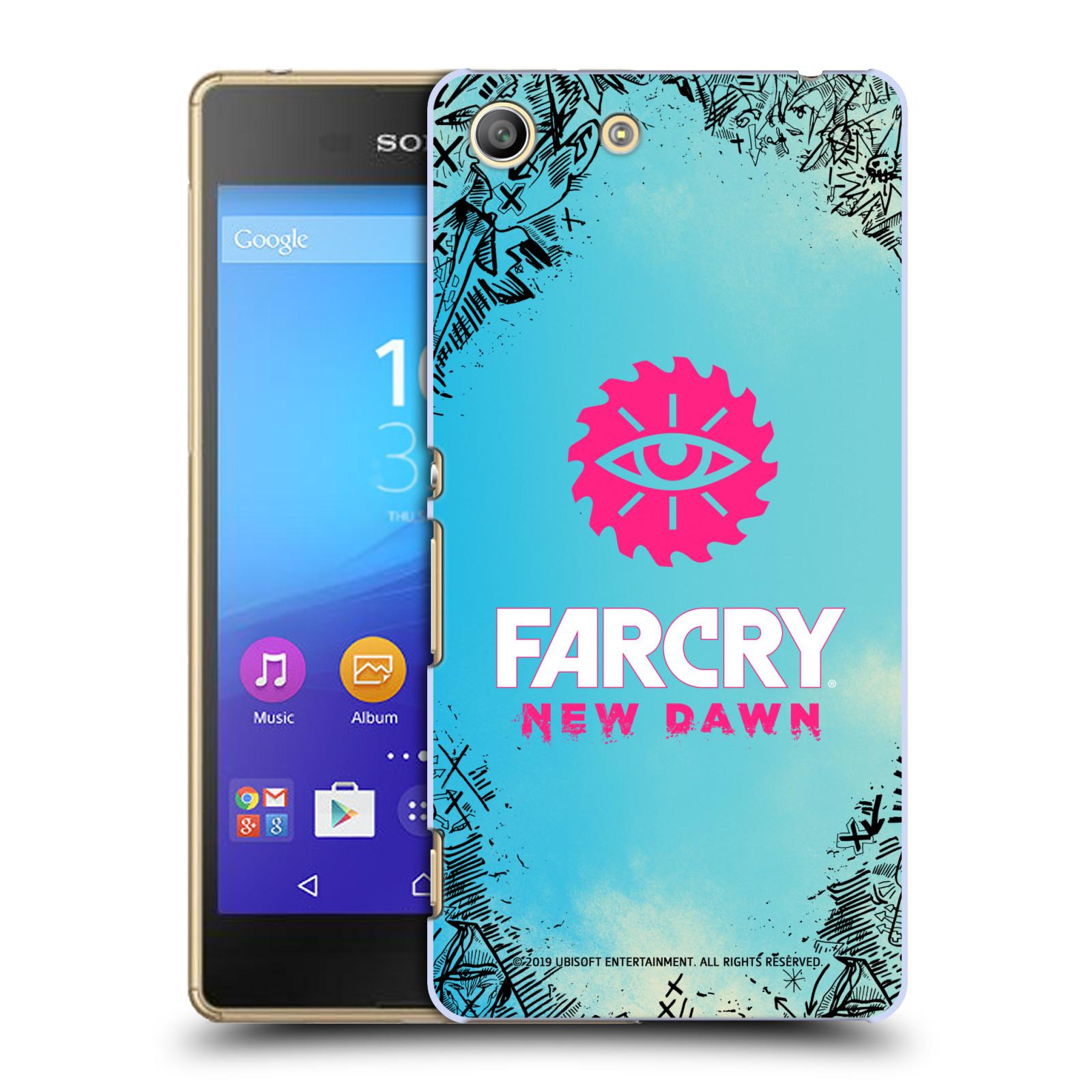 Pouzdro na mobil Sony Xperia M5 - HEAD CASE - Far Cry New Dawn