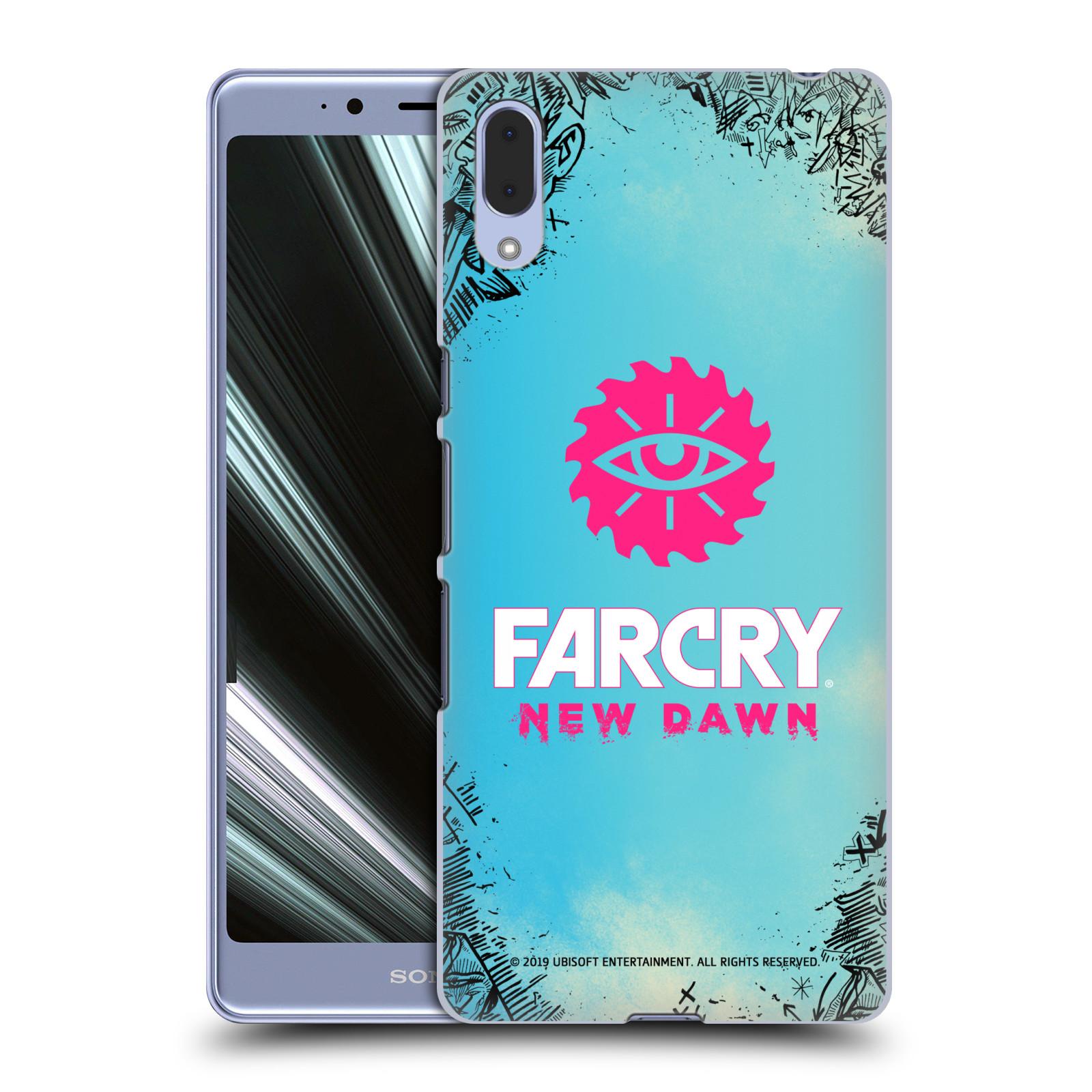 Pouzdro na mobil Sony Xperia L3 - HEAD CASE - Far Cry New Dawn
