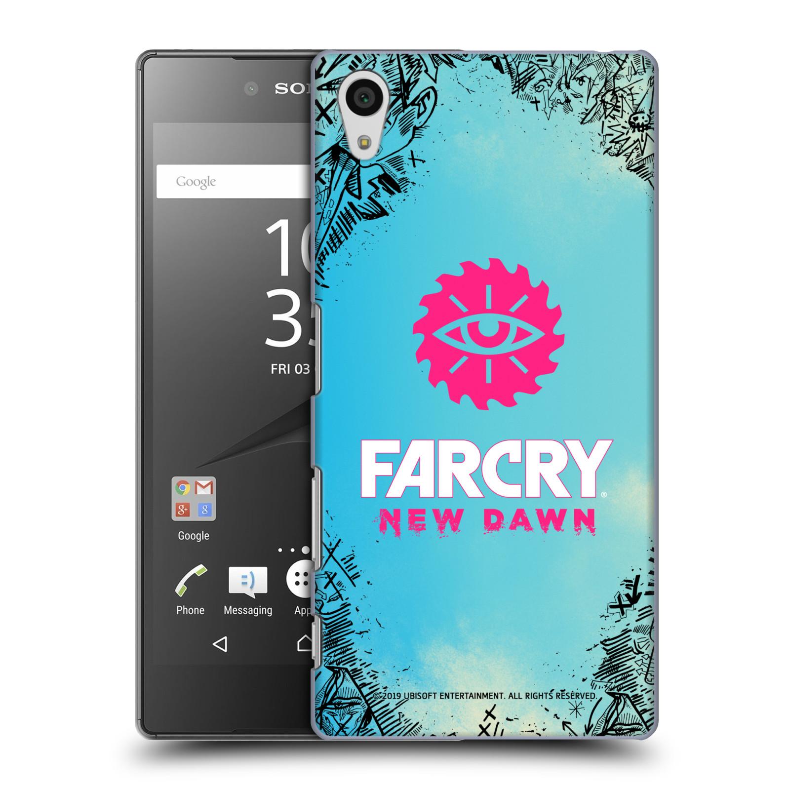 Pouzdro na mobil Sony Xperia Z5 - HEAD CASE - Far Cry New Dawn