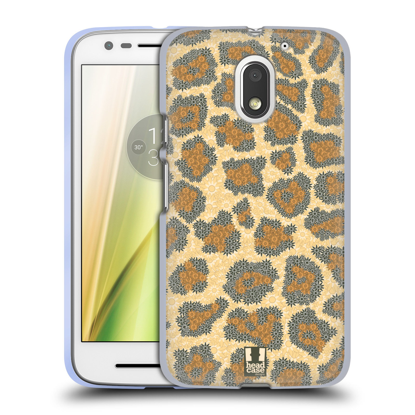 HEAD-CASE-DESIGNS-FLOREALE-MIMETICA-CASE-IN-GEL-PER-MOTOROLA-MOTO-E3-POWER