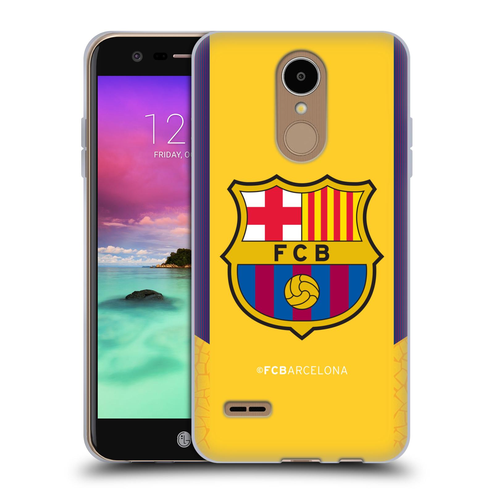 HEAD CASE silikonový obal na mobil LG K8 2017   M200E 8171fc21e9c