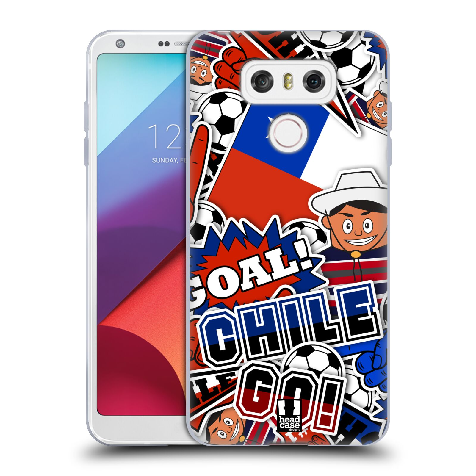 HEAD-CASE-DESIGNS-FOOTBALL-COUNTRY-ICONS-SOFT-GEL-CASE-FOR-LG-G6