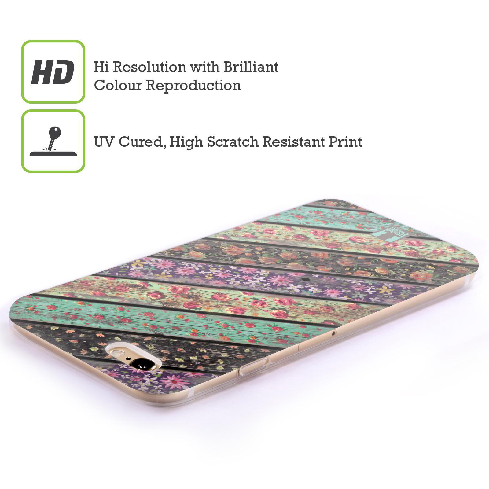 HEAD-CASE-DESIGNS-FLORAL-RUINS-SOFT-GEL-CASE-FOR-ALCATEL-PHONES