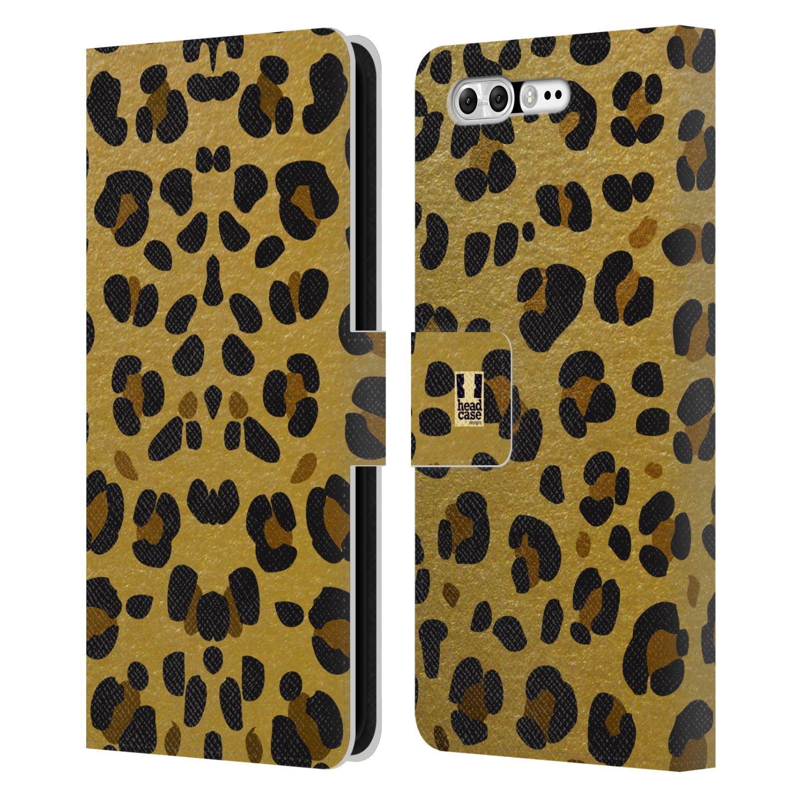 Pouzdro na mobil Asus Zenfone 4 Pro ZS551KL - Head Case - Fashion zvířecí vzor