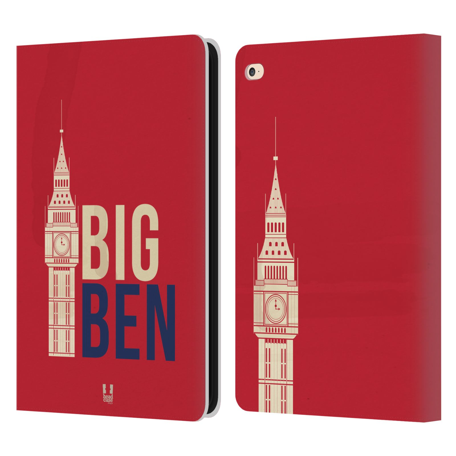 Best Ipad Book Cover ~ Head case designs london best leather book wallet