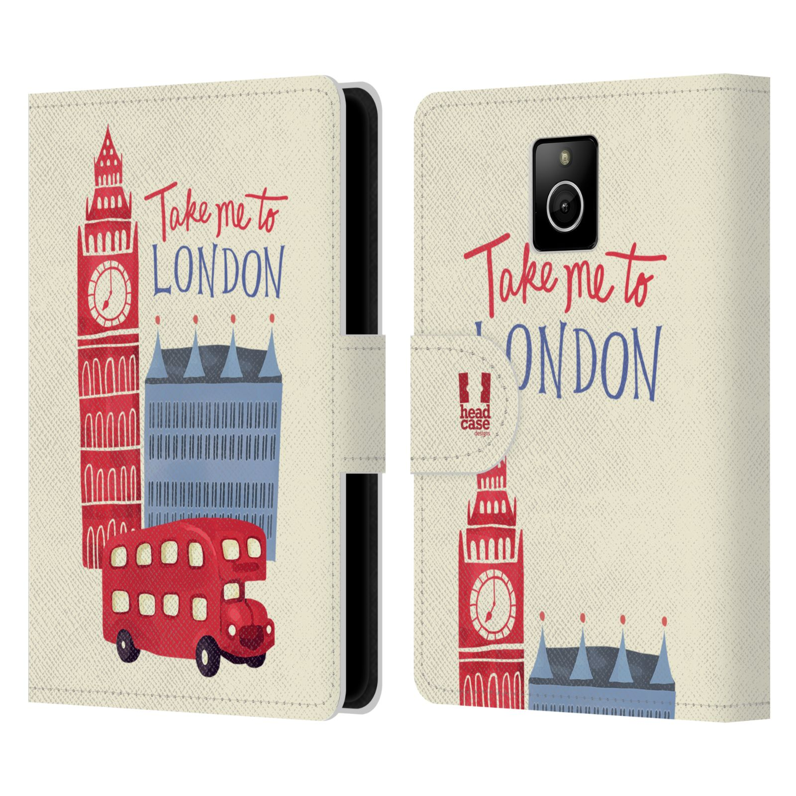 Book Cover Black Berry : Head case designs london best leather book wallet for