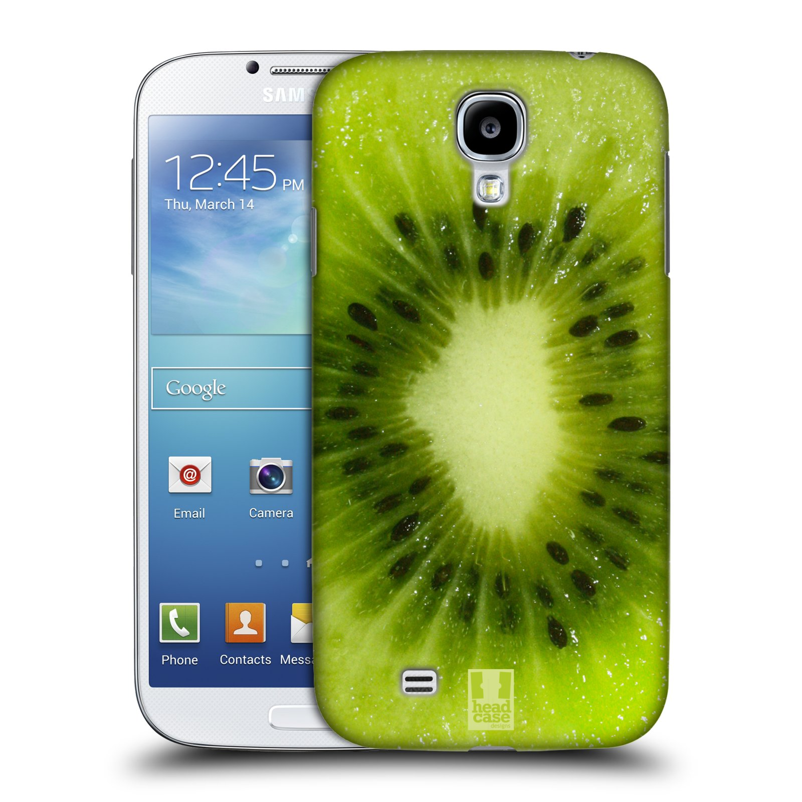 HEAD CASE DESIGNS FRUITYLICIOUS CASE COVER FOR SAMSUNG GALAXY S4 I9500