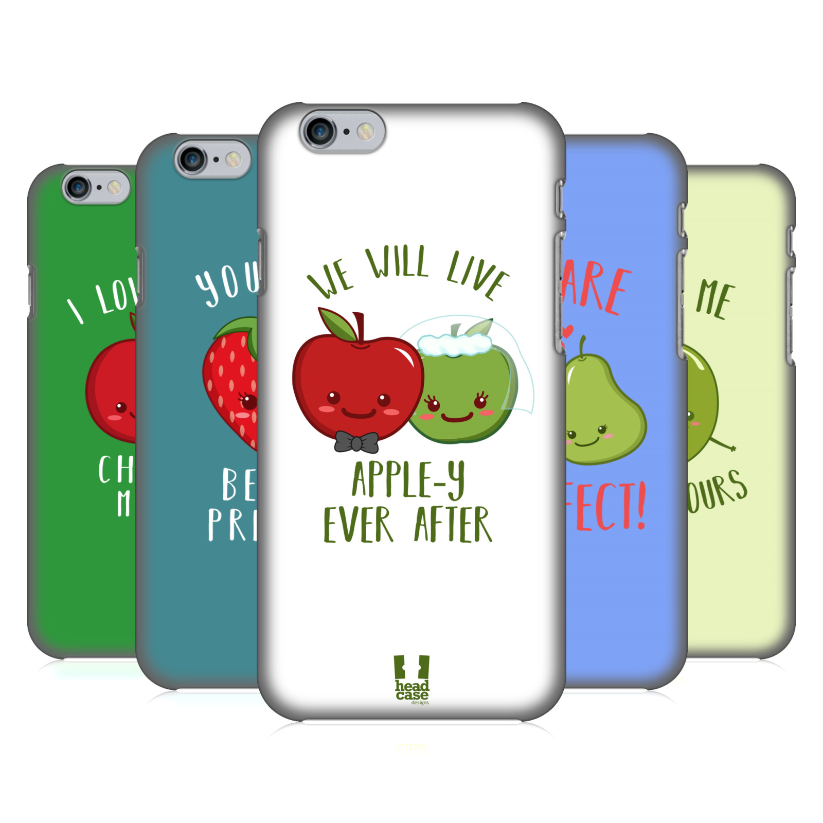 Lovely Fruit Puns