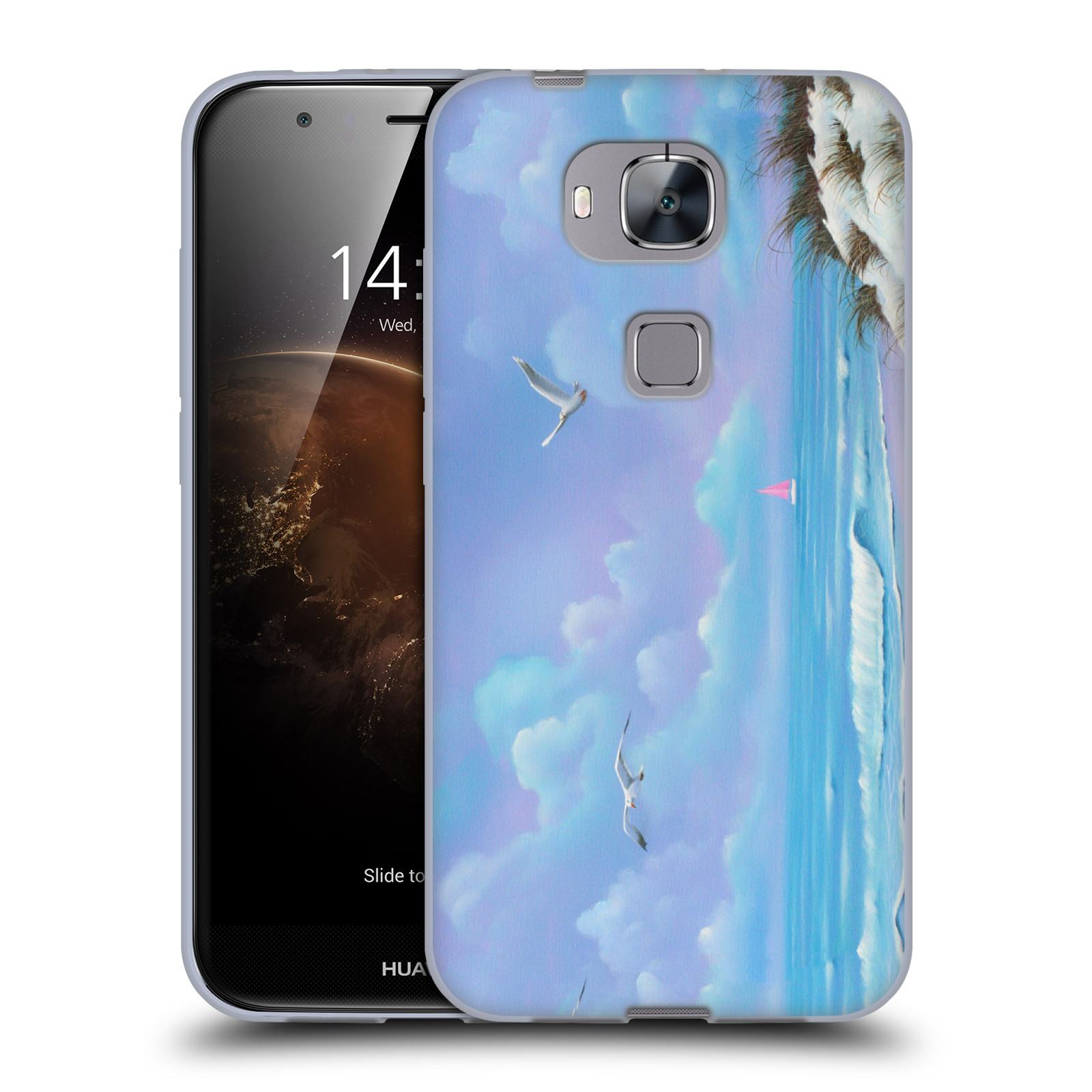 OFFICIAL-GENO-PEOPLES-ART-HOLIDAY-SOFT-GEL-CASE-FOR-HUAWEI-PHONES-2