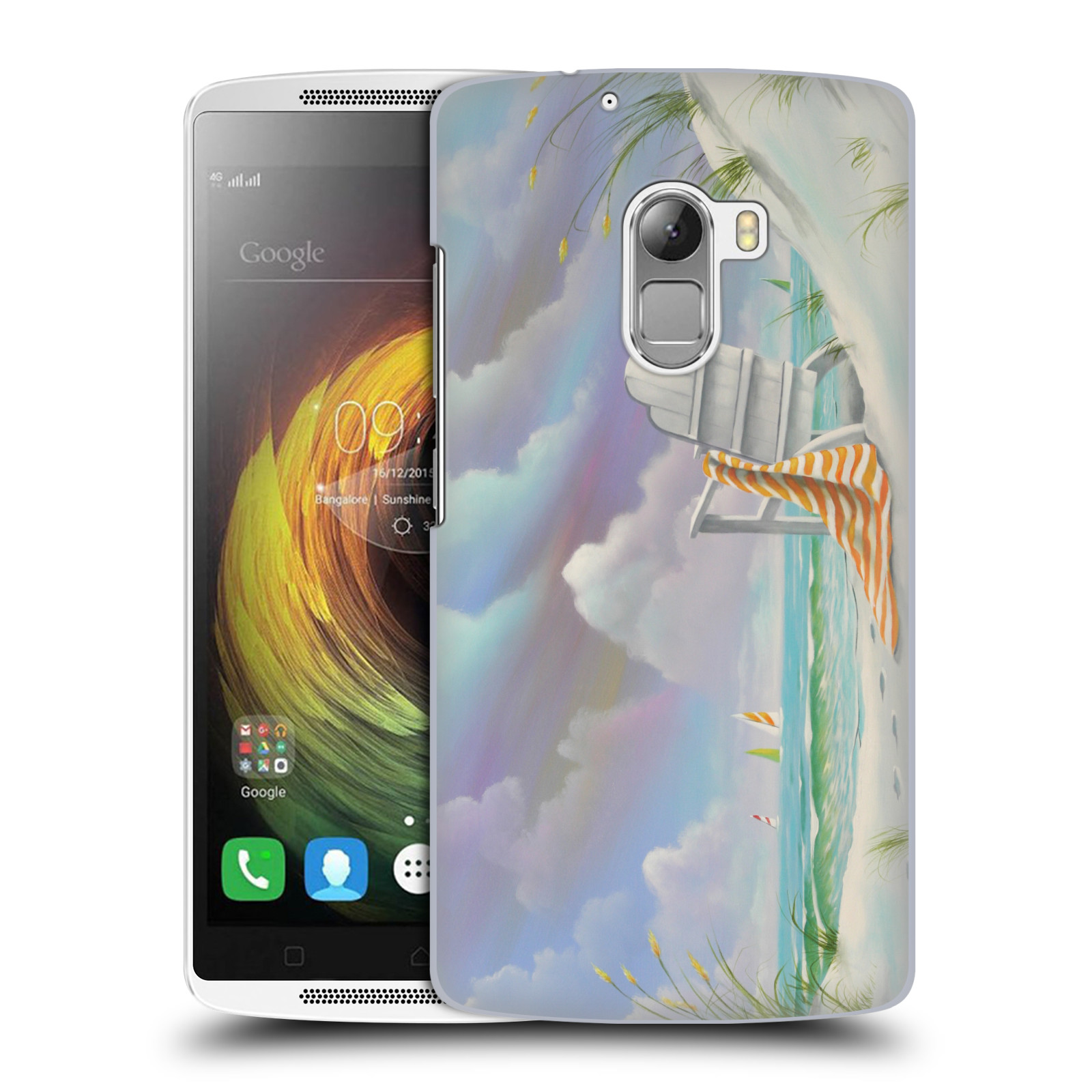 OFFICIAL-GENO-PEOPLES-ART-HOLIDAY-HARD-BACK-CASE-FOR-LENOVO-PHONES