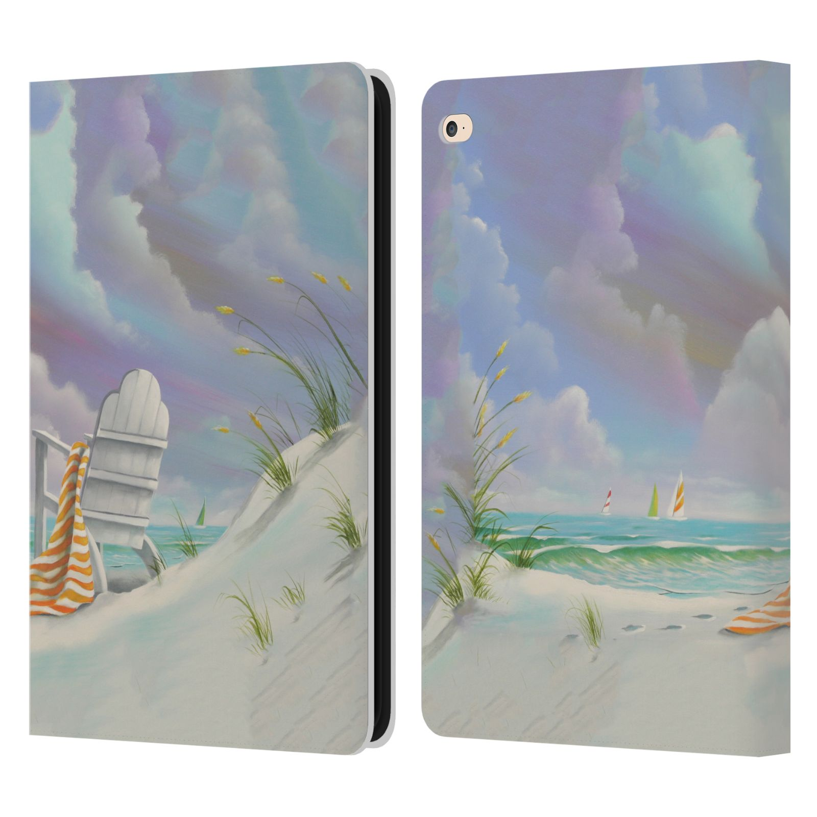 OFFICIAL-GENO-PEOPLES-ART-HOLIDAY-LEATHER-BOOK-WALLET-CASE-COVER-FOR-APPLE-iPAD