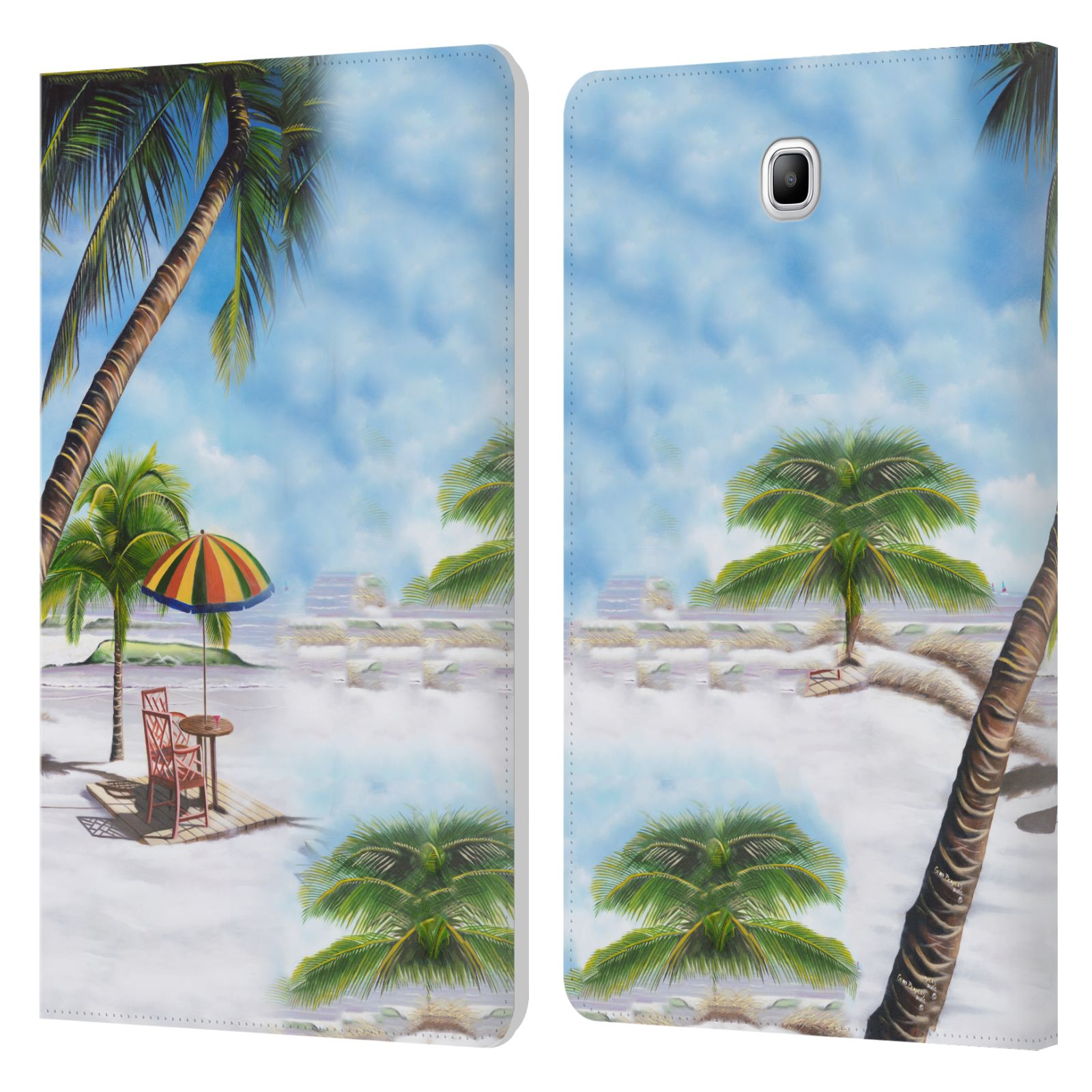 OFFICIAL-GENO-PEOPLES-ART-HOLIDAY-LEATHER-BOOK-CASE-FOR-SAMSUNG-GALAXY-TABLETS