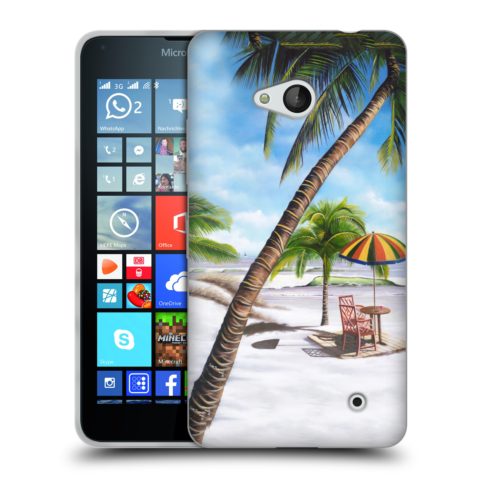 OFFICIAL-GENO-PEOPLES-ART-HOLIDAY-SOFT-GEL-CASE-FOR-MICROSOFT-PHONES