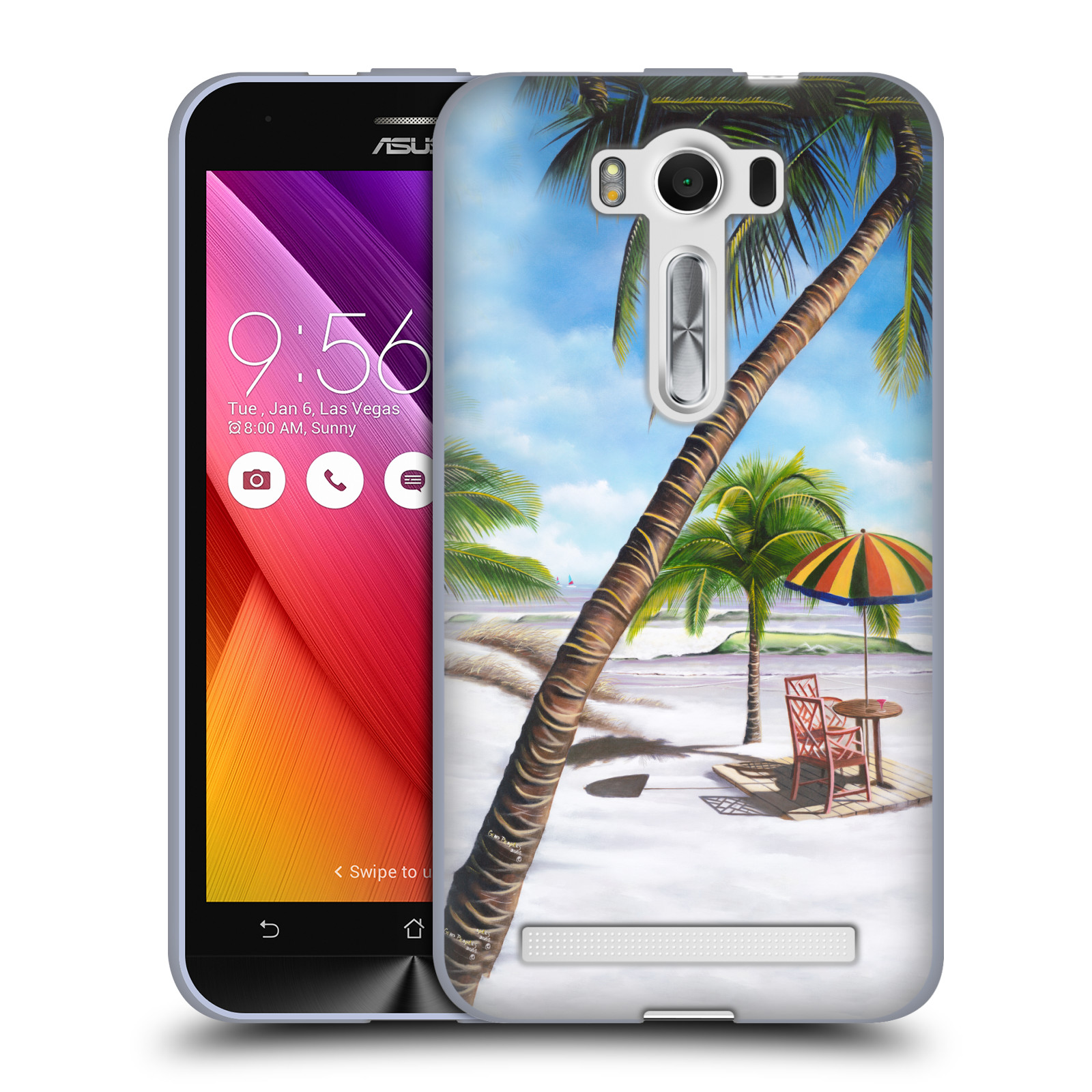 OFFICIAL-GENO-PEOPLES-ART-HOLIDAY-SOFT-GEL-CASE-FOR-AMAZON-ASUS-ONEPLUS