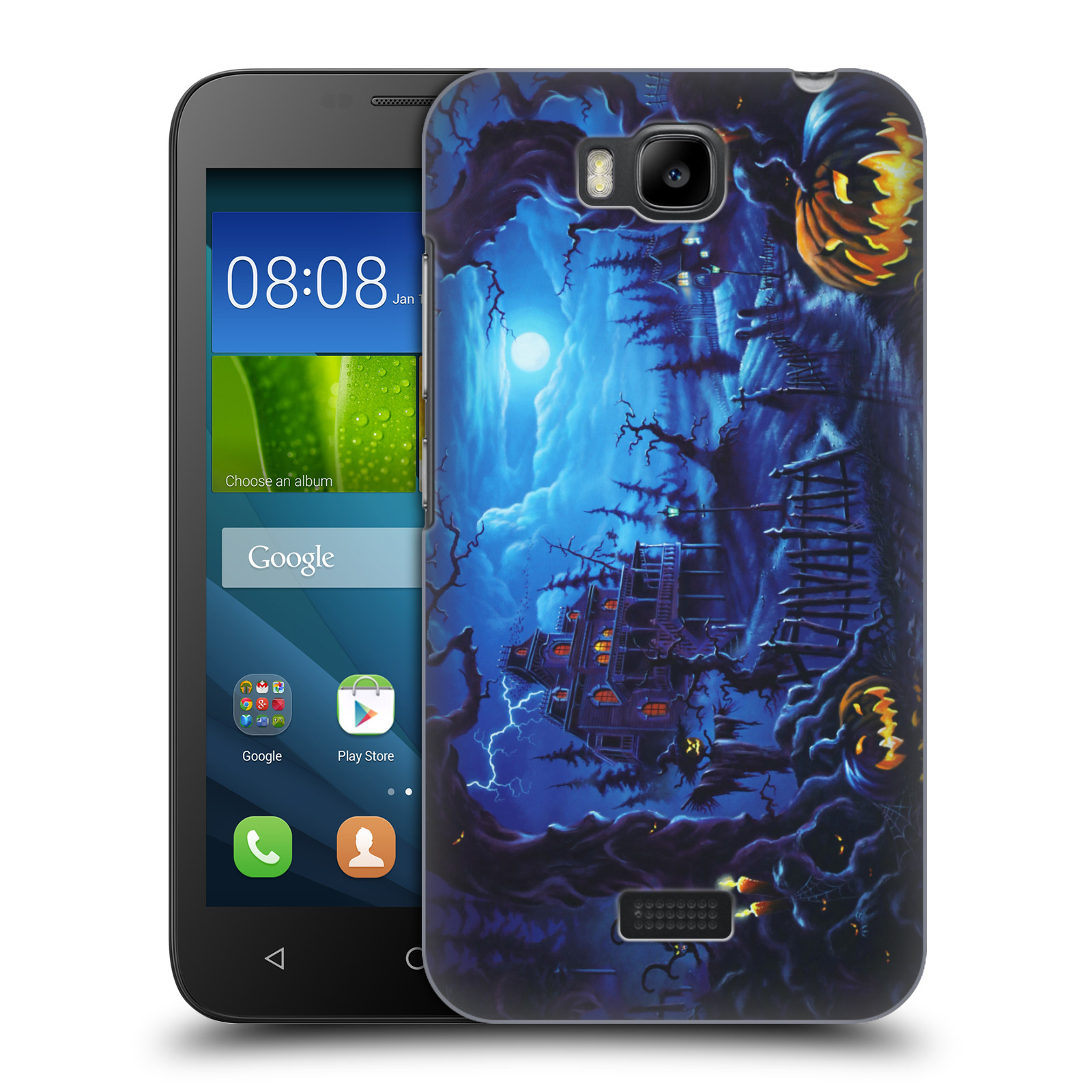 OFFICIEL-GENO-PEOPLES-ART-HALLOWEEN-ETUI-COQUE-POUR-HUAWEI-TELEPHONES-2