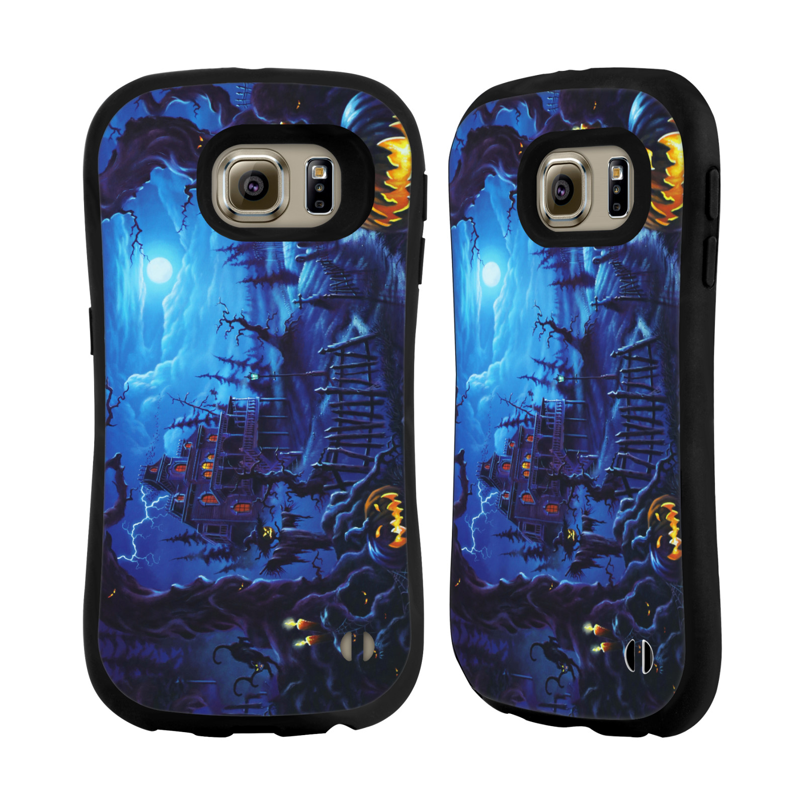 OFFICIAL-GENO-PEOPLES-ART-HALLOWEEN-HYBRID-CASE-FOR-SAMSUNG-PHONES