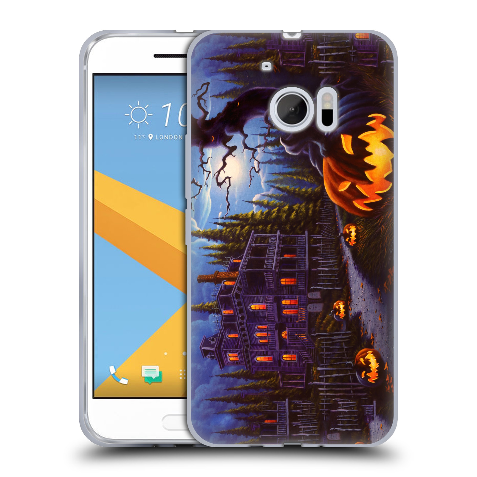 OFFICIAL-GENO-PEOPLES-ART-HALLOWEEN-SOFT-GEL-CASE-FOR-HTC-PHONES-1
