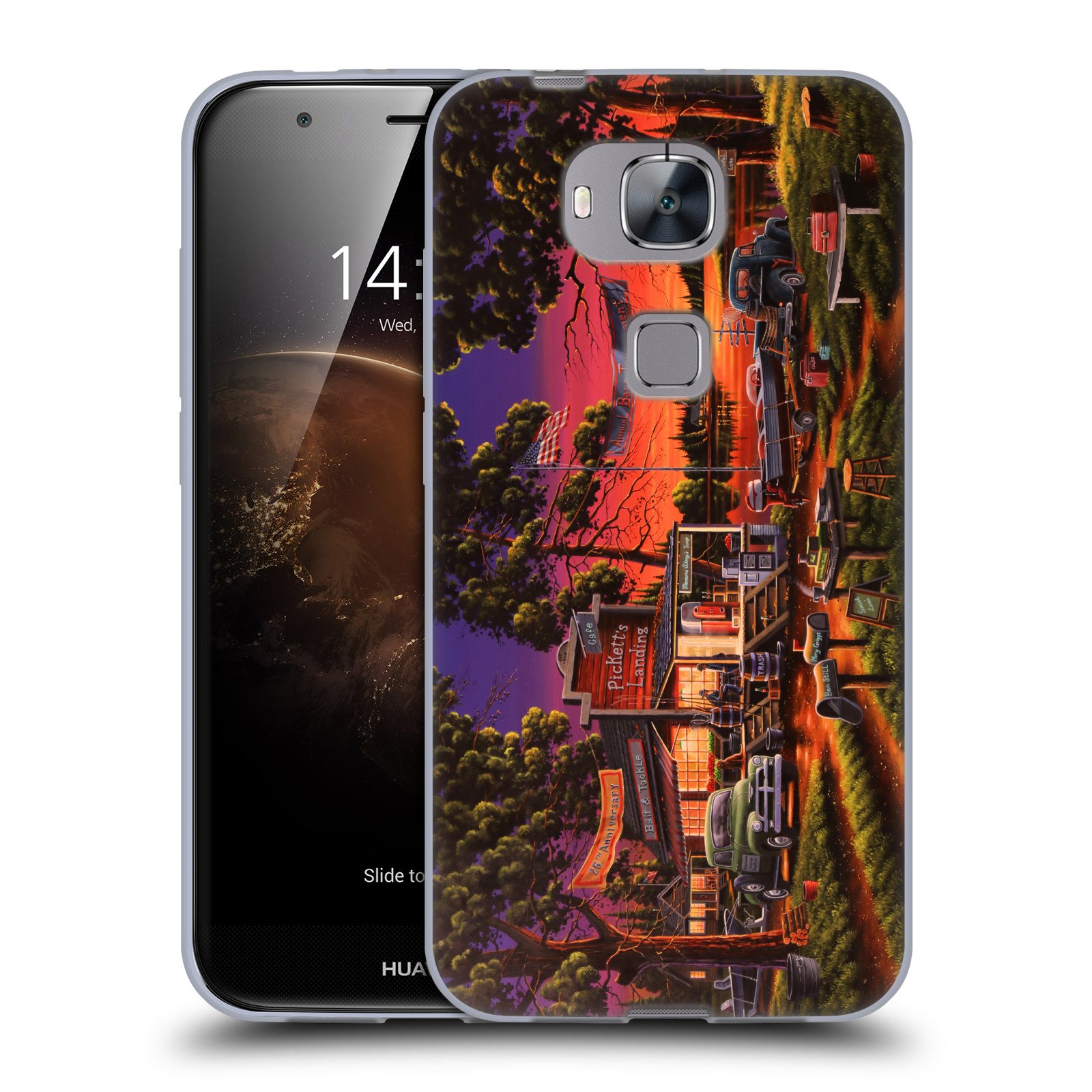 OFFICIAL-GENO-PEOPLES-ART-HALLOWEEN-SOFT-GEL-CASE-FOR-HUAWEI-PHONES-2
