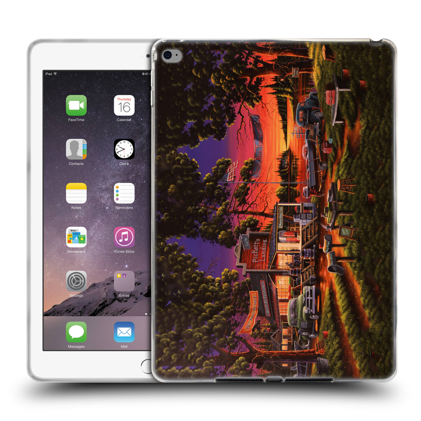 UFFICIALE-GENO-PEOPLES-ART-HALLOWEEN-CASE-IN-GEL-PER-APPLE-SAMSUNG-TABLETS